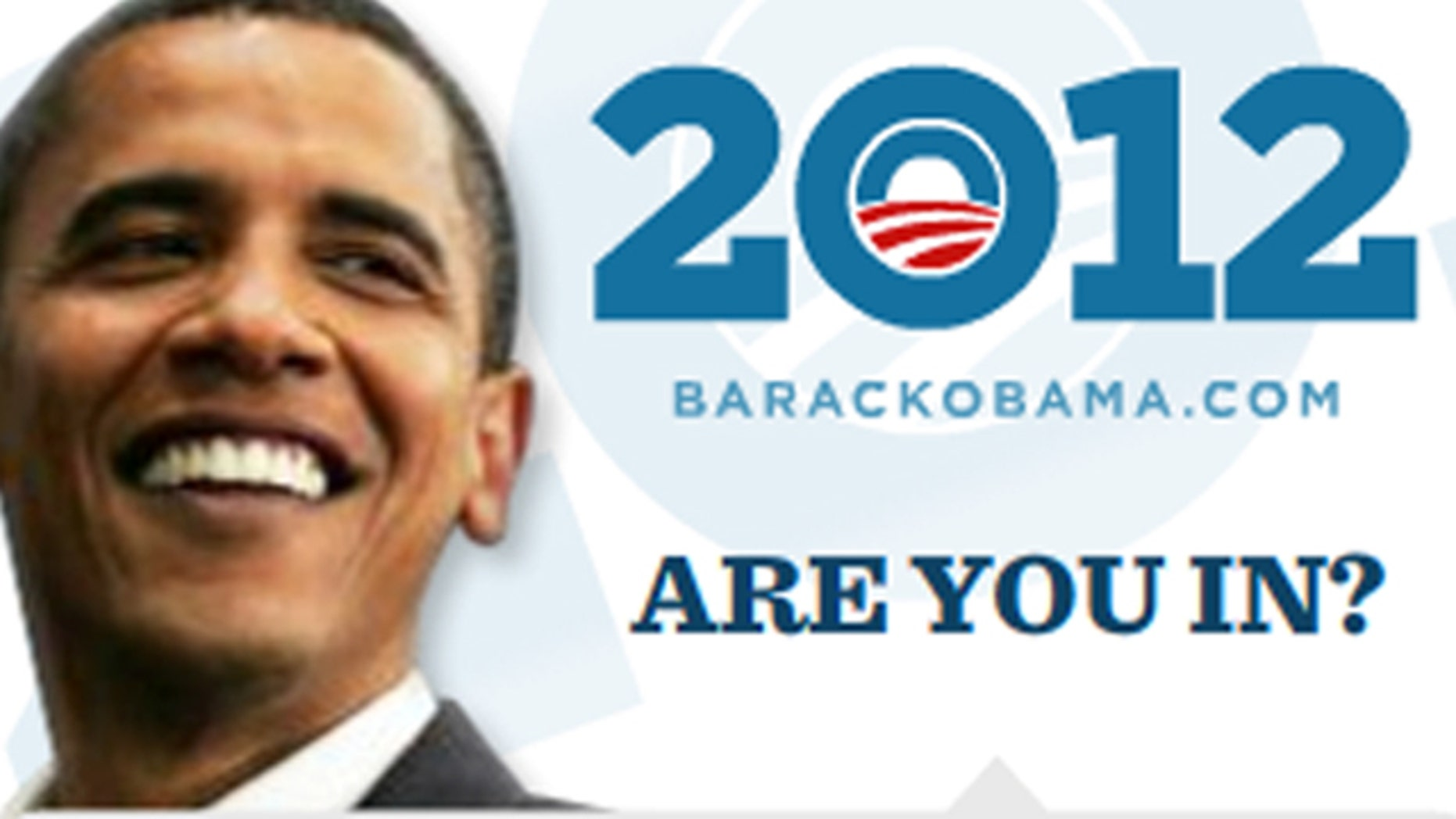 Shown here is an ad that appeared online in May 2011 and caught the attention of the National Republican Senatorial Committee.