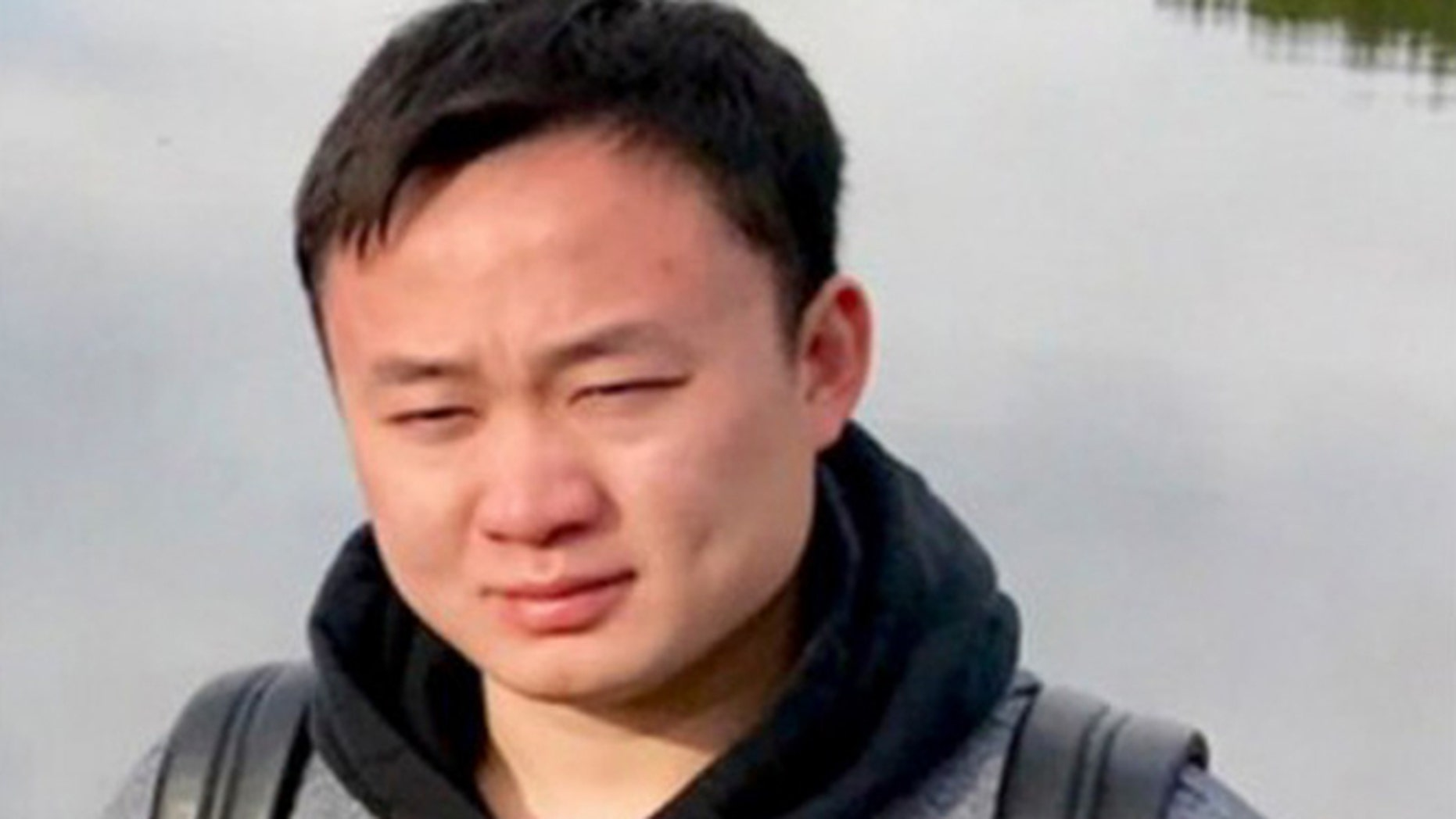 "Ruochen ""Tony"" Liao, 28, was kidnapped by three men in San Gabriel, Calif., on July 16, 2018, authorities say."