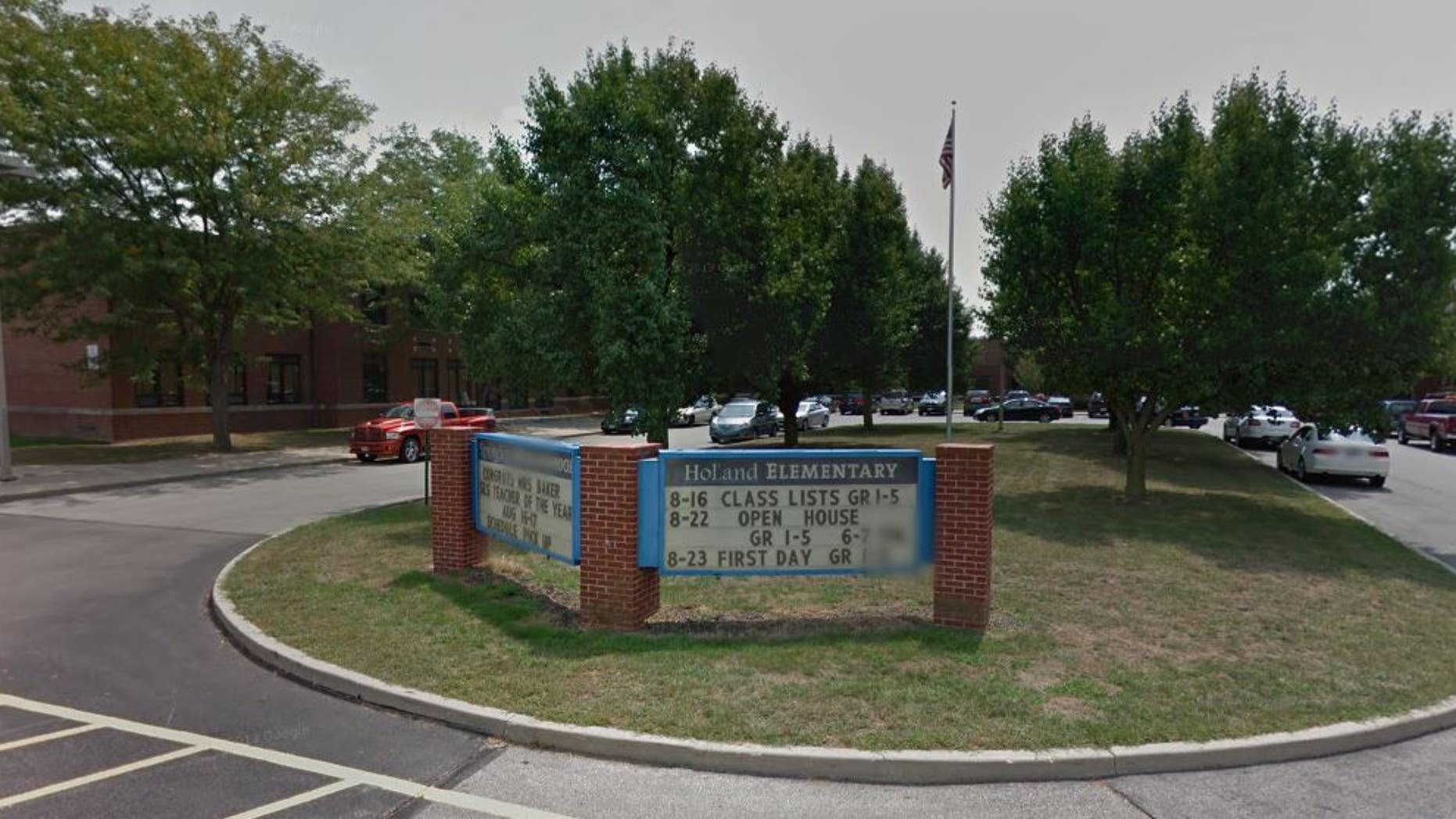 Some parents at Springfield Middle School were unhappy after the school's choir sang about cotton picking not long after other students in the district filmed themselves with a Confederate flag.