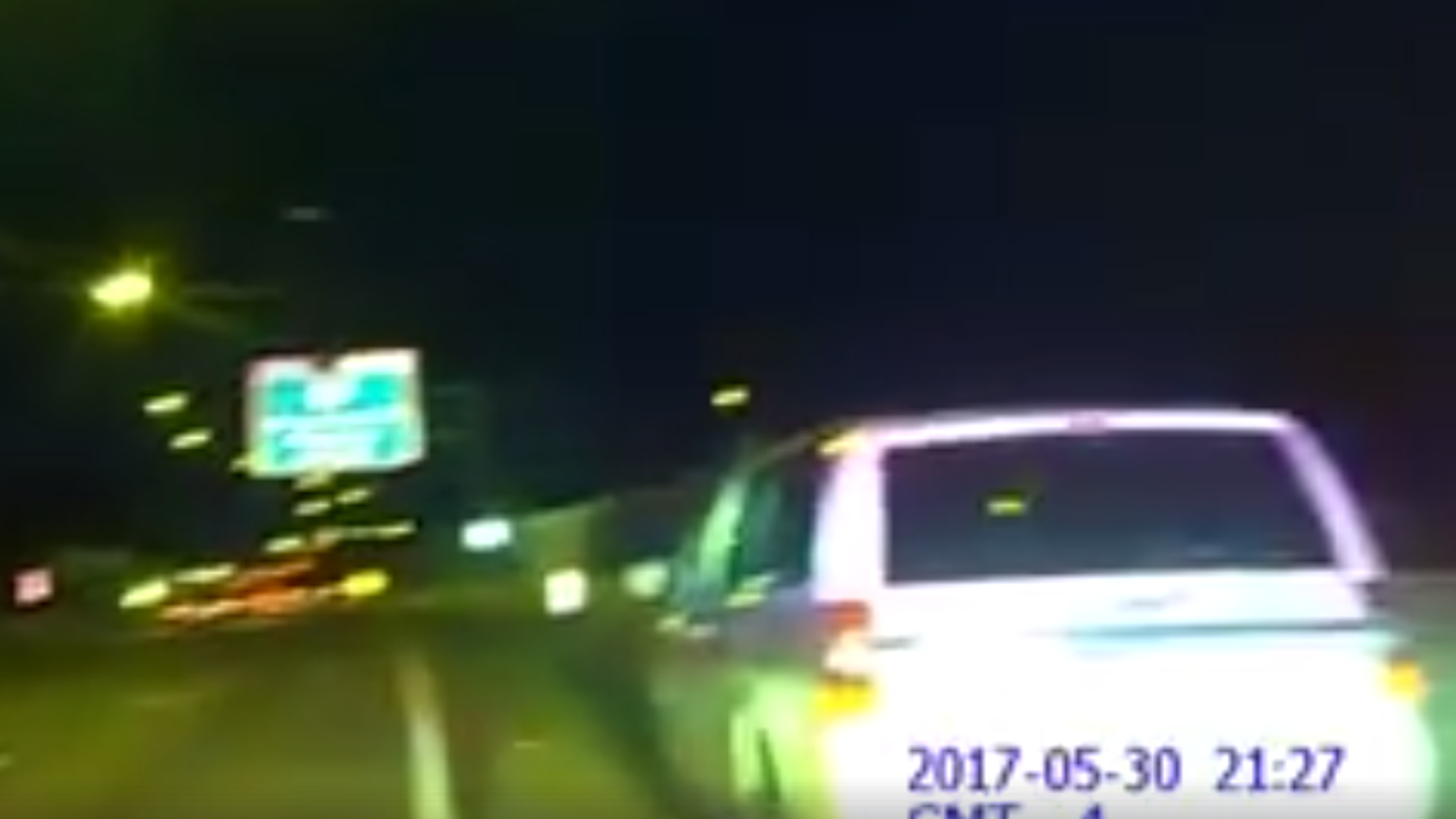An Ohio police department responded to a citizen's complaint by posting the bodycam footage of the traffic stop on their Facebook page.
