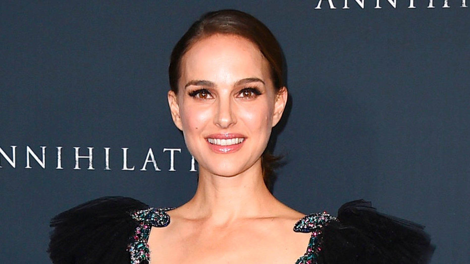 "Natalie Portman is snubbing the awards ceremony for the so-called ""Jewish Nobel."""