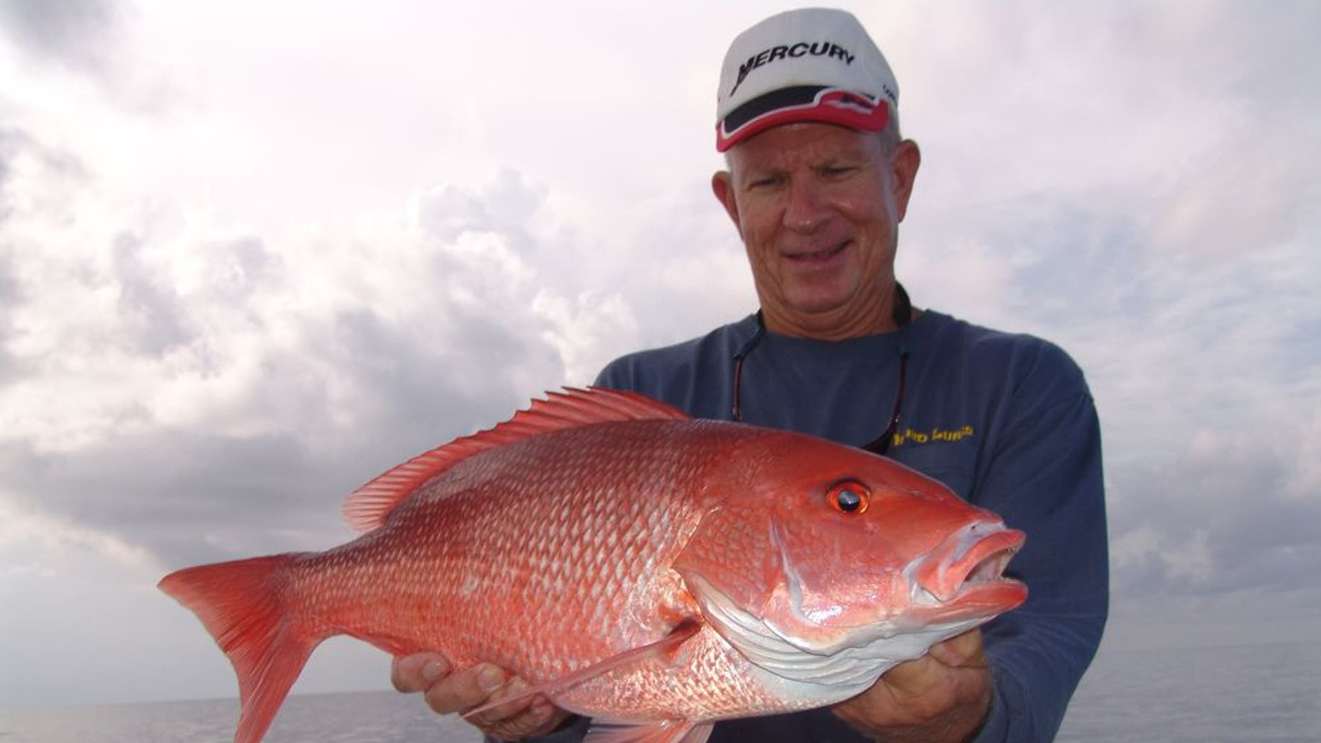 The 2017 red snapper season has been set to last just three days.