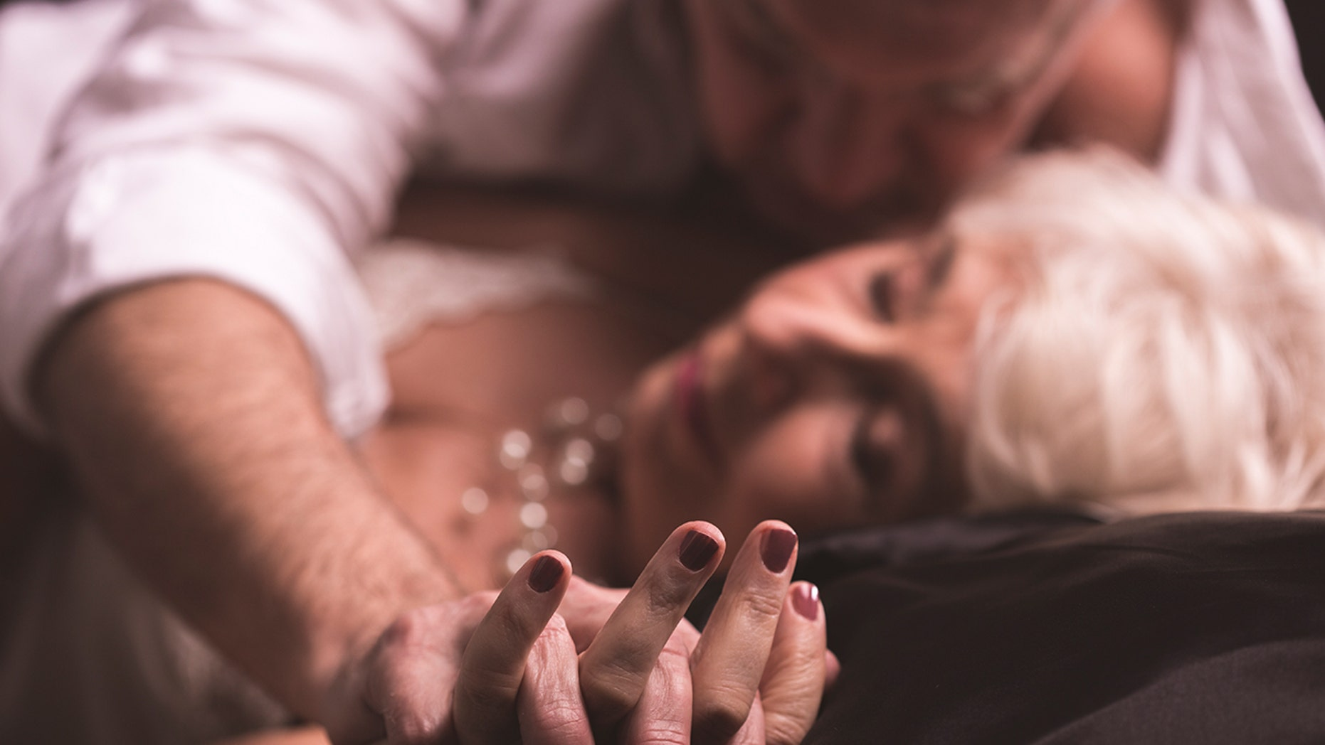 A new study shows having more sex might help keep you sharper in your old age
