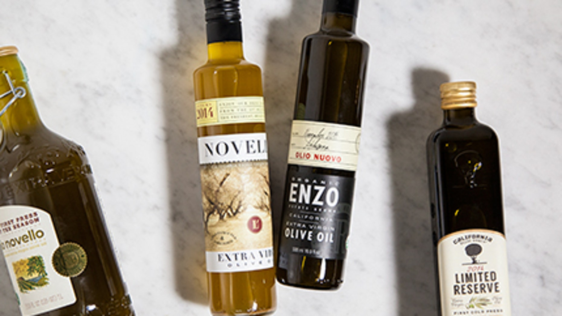 If you're a fan of spanking-fresh olive oil, now is exactly the right time to invest in a new bottle.