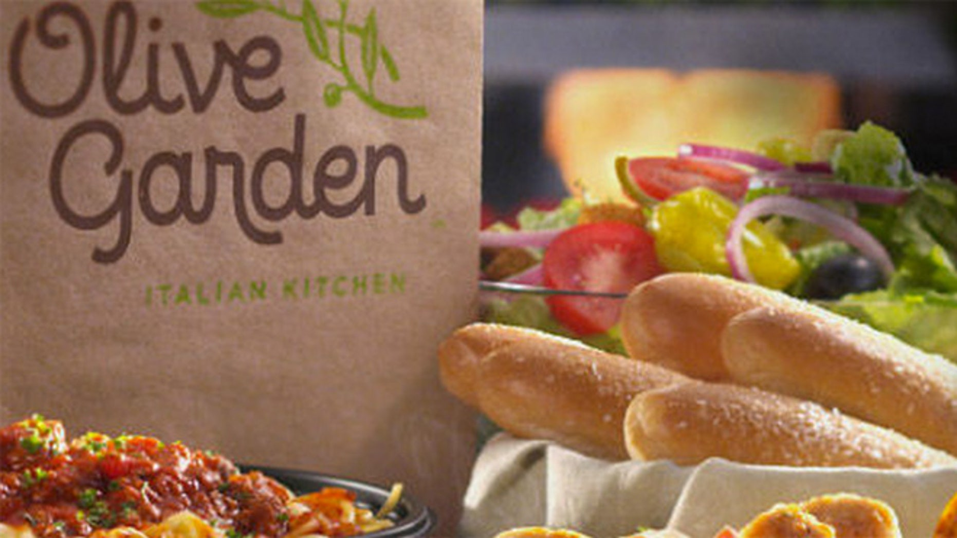 The restaurant chain known for its unlimited breadsticks says it plans to use them for chicken parmigiana and meatball sandwiches starting June 1.