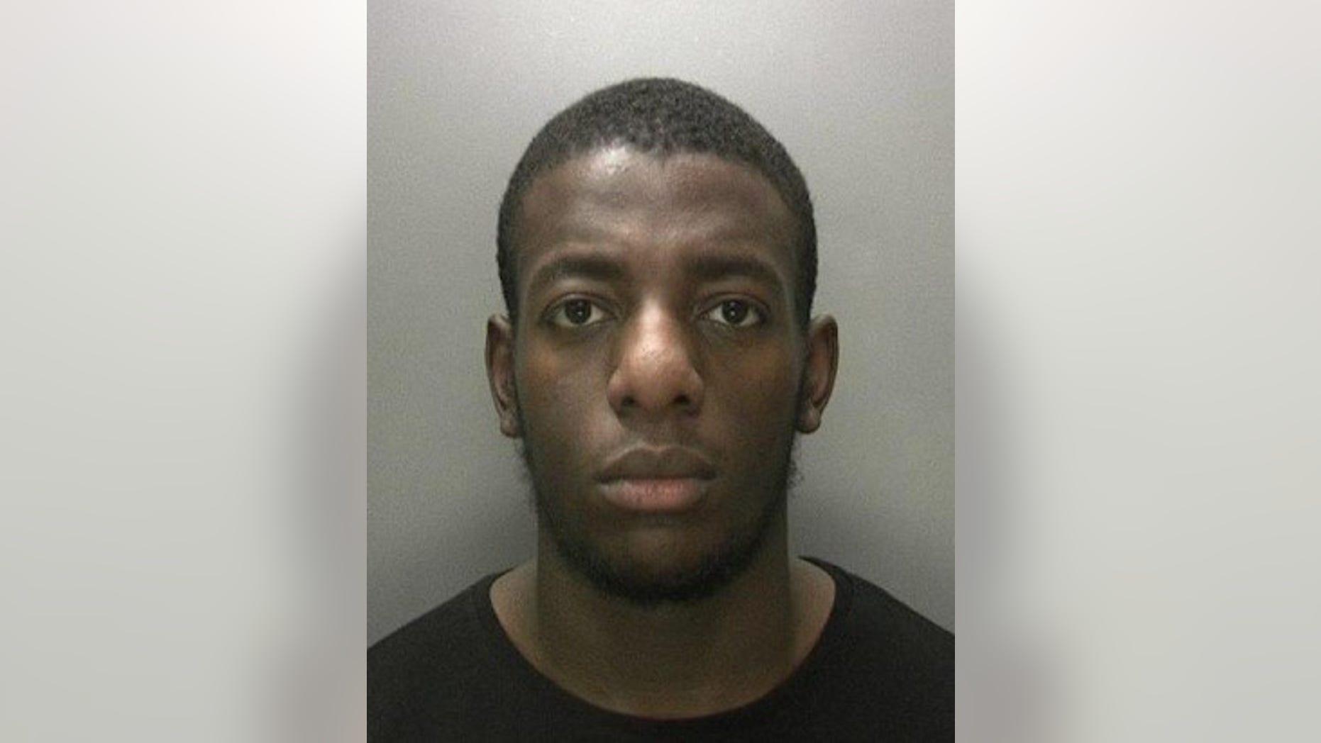 (West Midlands Police)