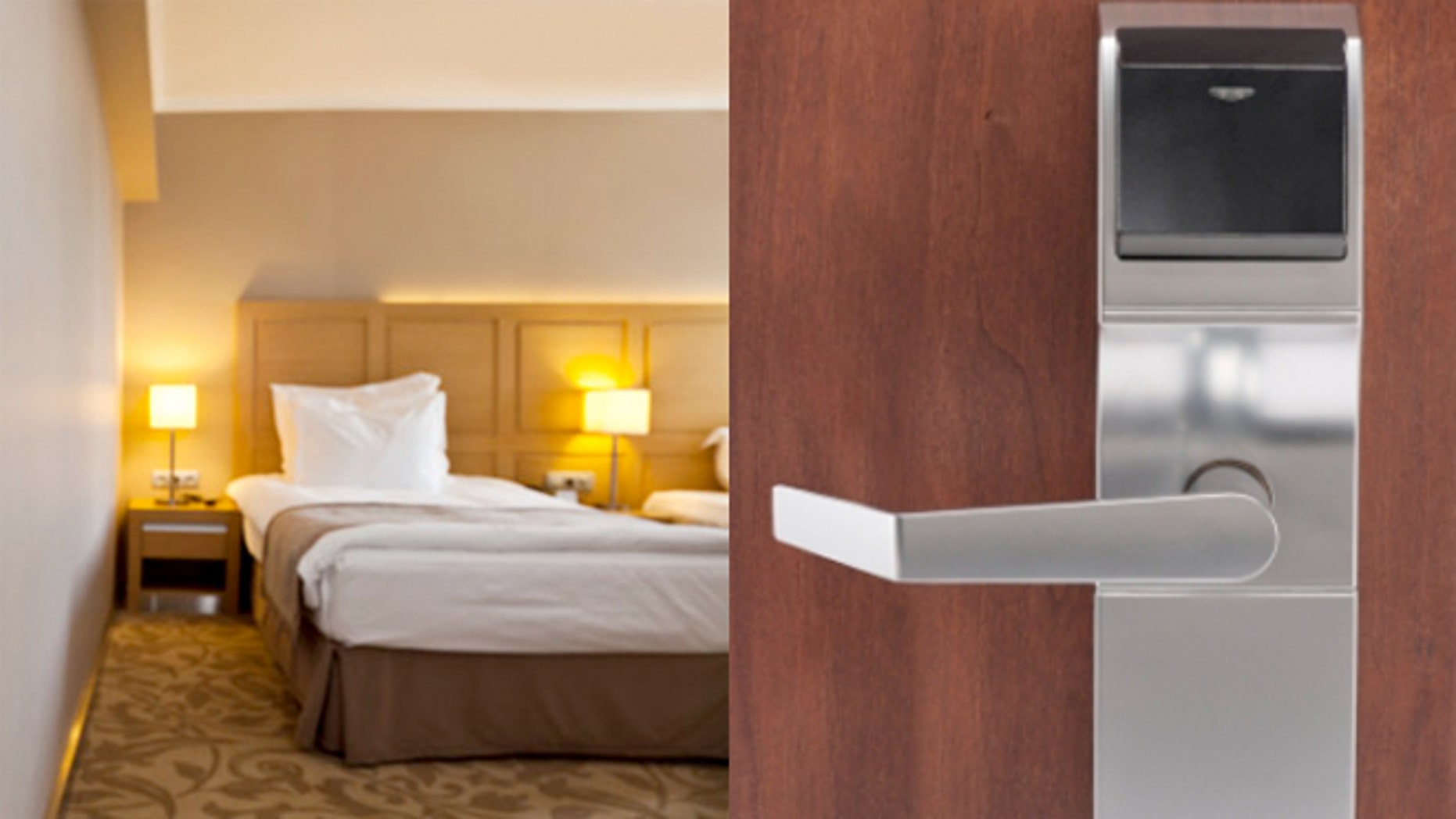 Hotels scramble for security solutions after hackers