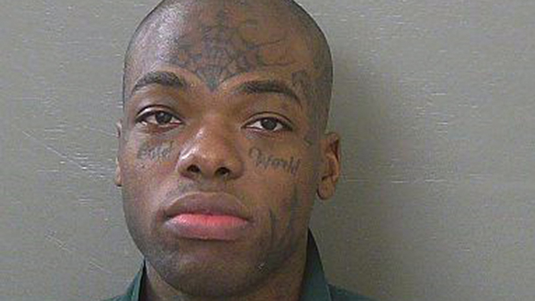 Orlance Sangster, a convicted drug dealer, is accused of killing a rival dealer.