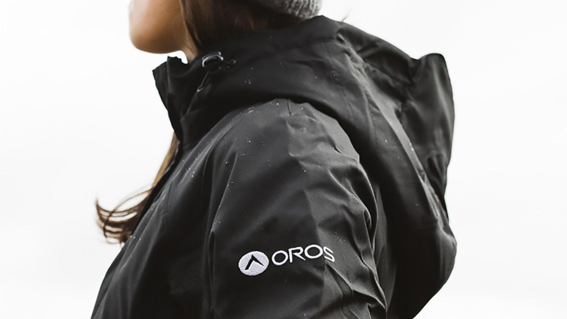 Orion Series Parka (Oros)