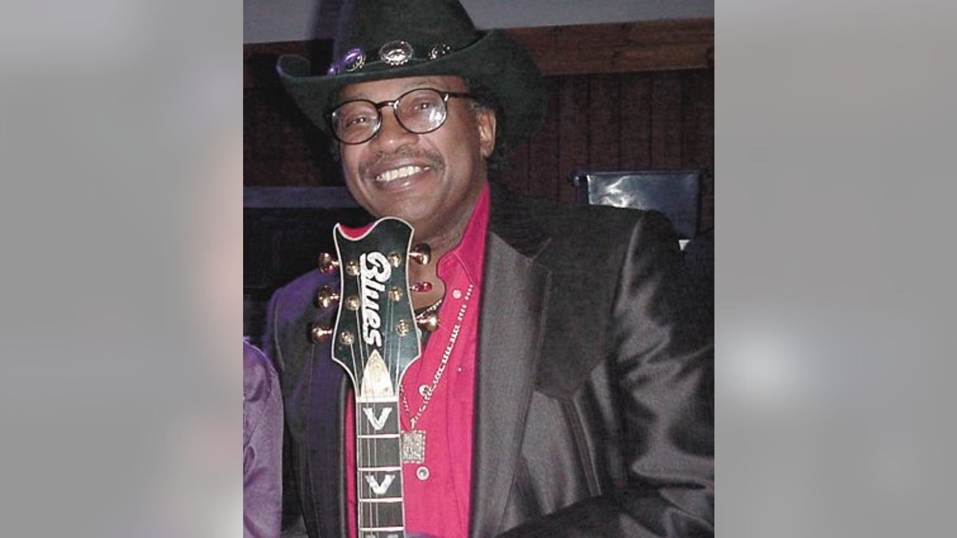 """Otis Rush, who died Saturday at age 84, catapulted to fame in 1956 with his first recording of """"I Can't Quit You Baby."""""""