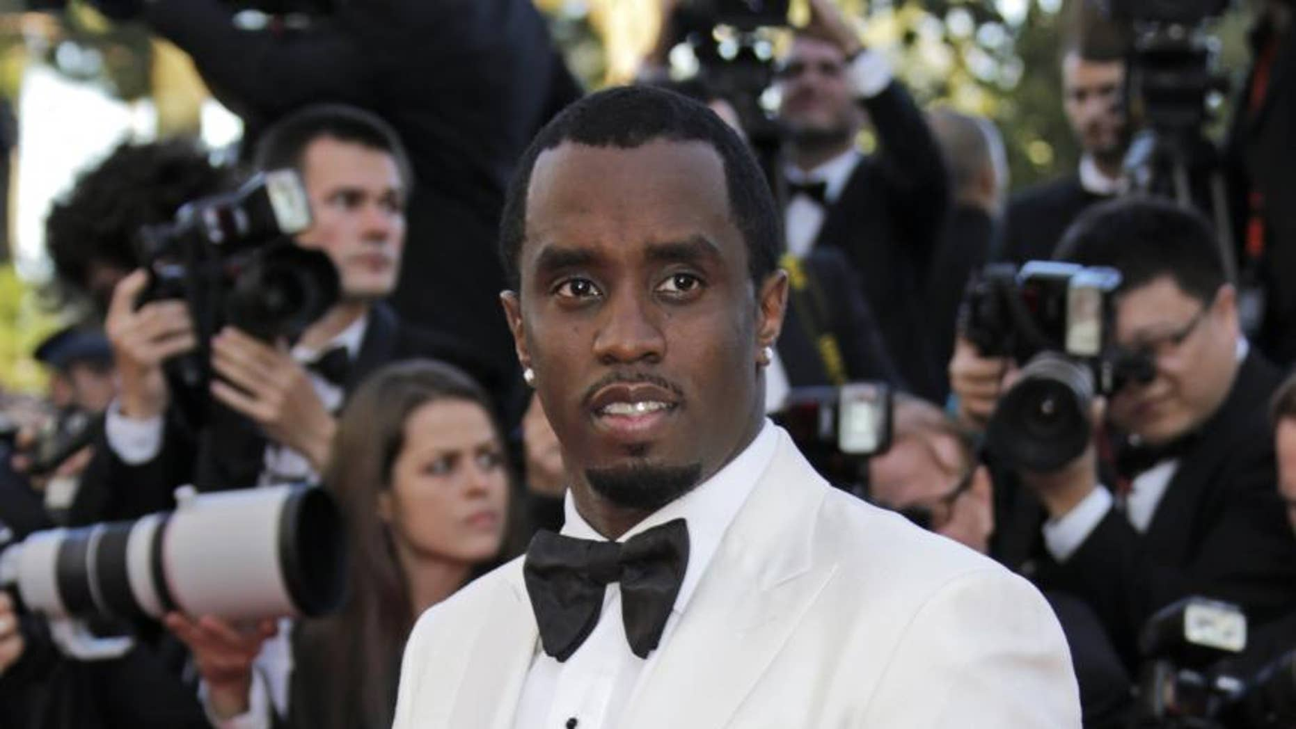 "Born as Sean Combs in Harlem, New York, this rapper has taken on a number of nicknames including: ""Puff Daddy,"" ""Puffy"" ""P. Diddy,"" and ""Diddy."""