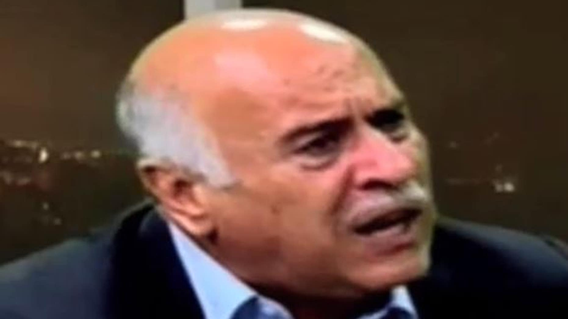 Controversial Secretary General of the Fatah Central Committee, Jibril Rajoub allowed to enter the U.S. next week