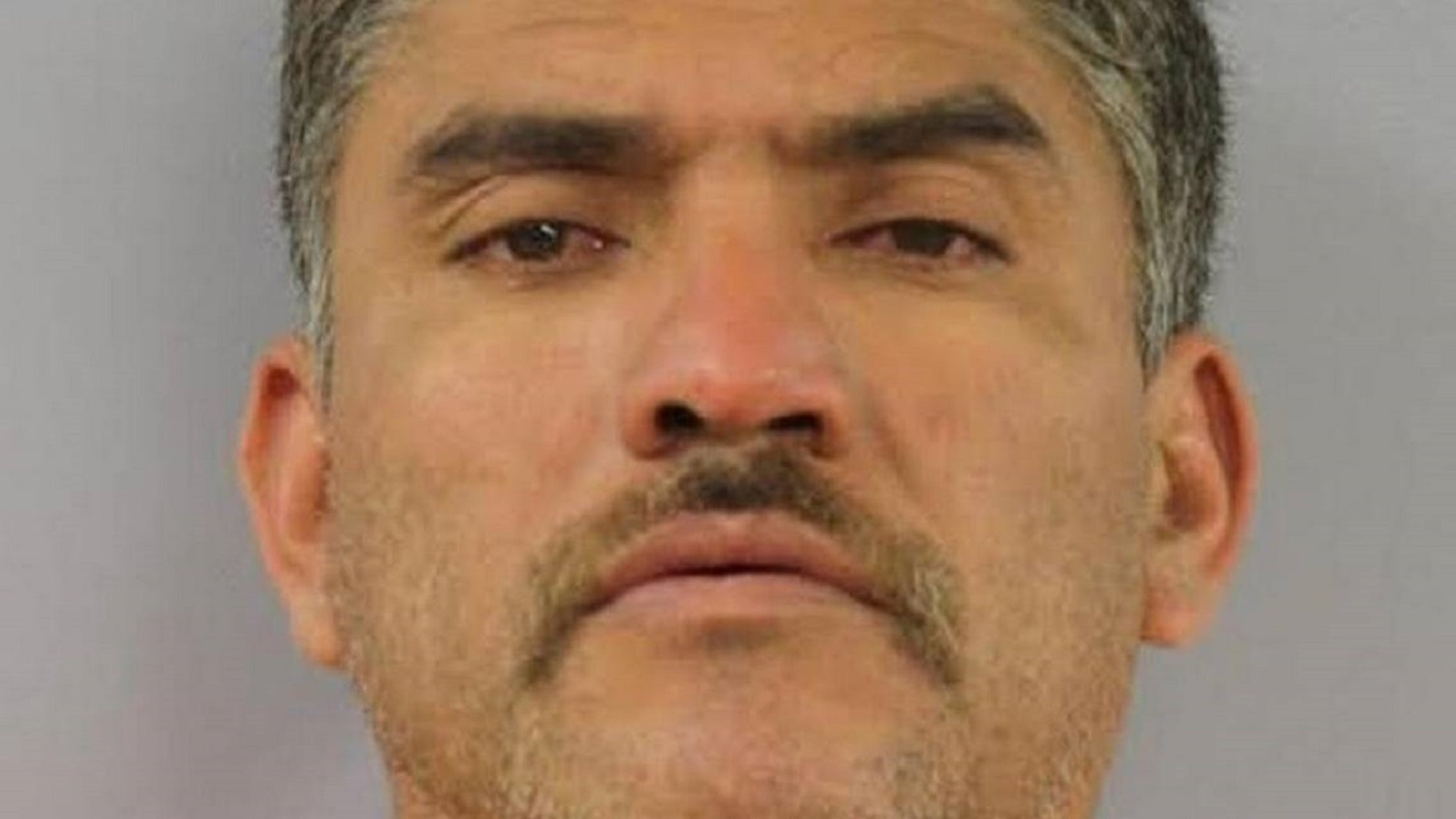 Pablo Serrano-Vitorino, 42, who illegally entered the United States, faces five counts of first-degree murder.