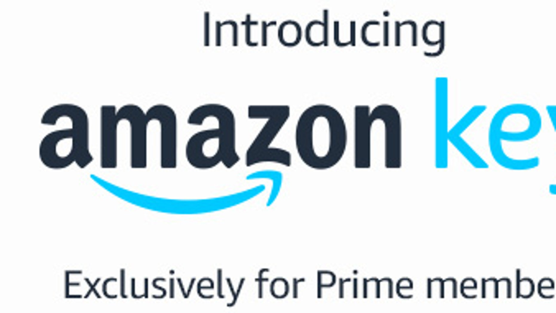 "Amazon announced their newest product, ""Amazon Key,"" on Wednesday, Oct. 25th."