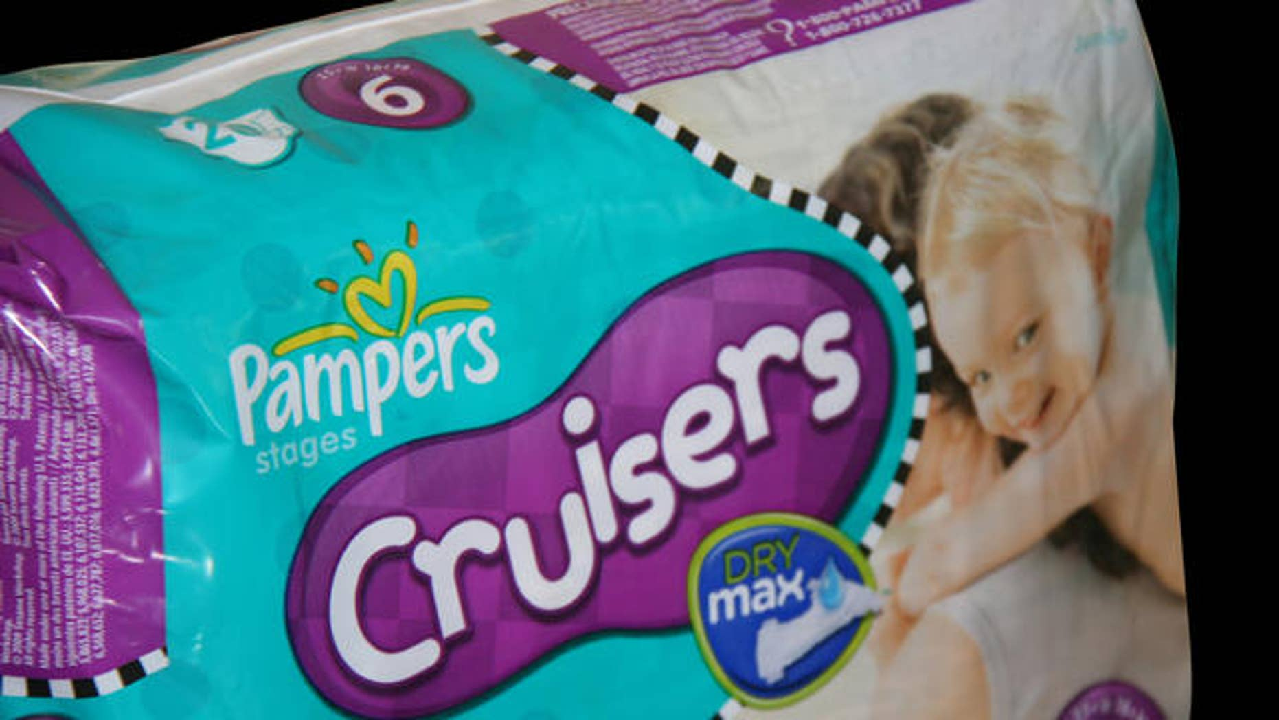 A U.S. congresswoman in Connecticut wants to boost the economy by offering free diapers to low-income families.