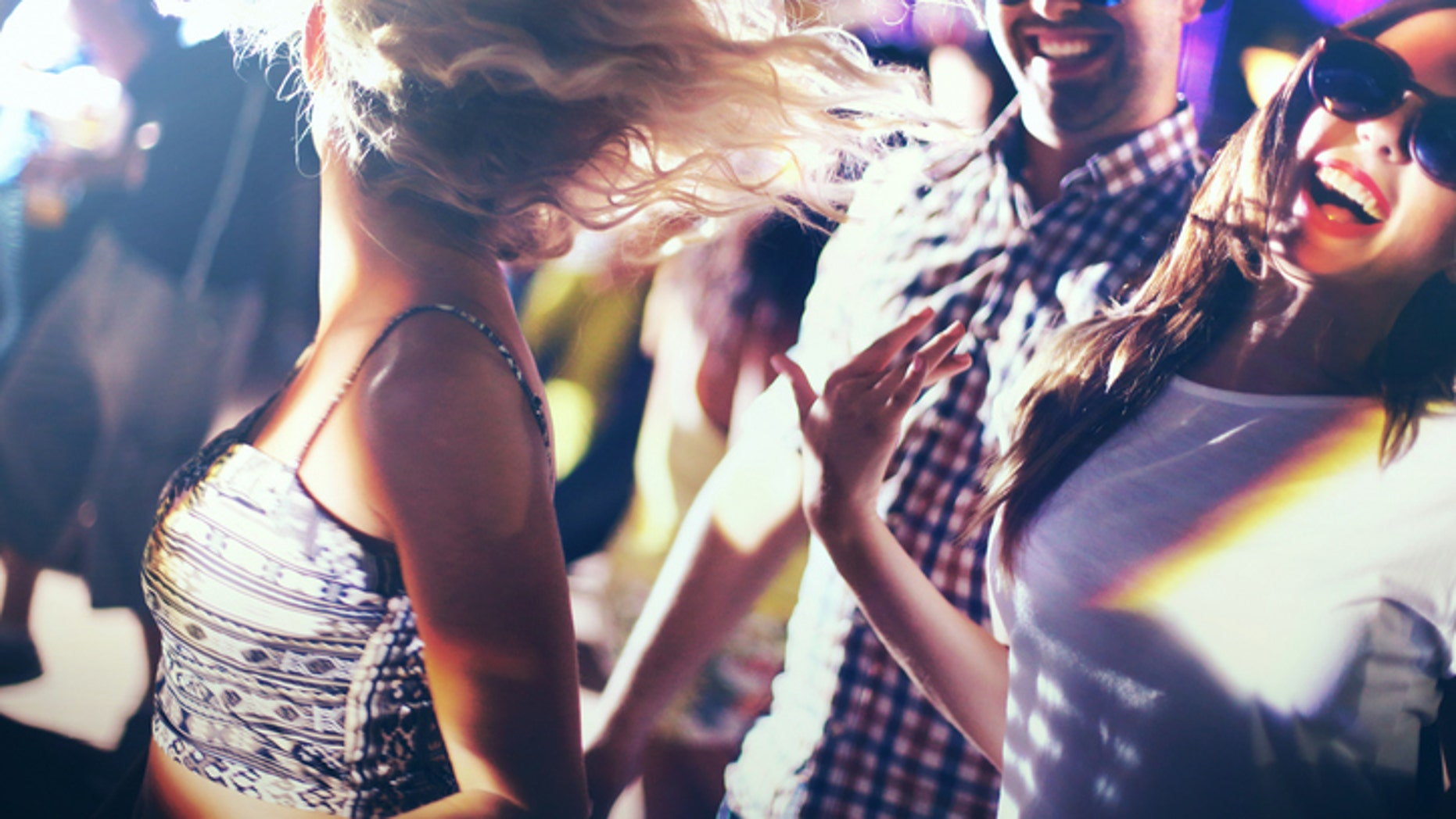 Club owners in Brussels have to pay taxes for dancing patrons.