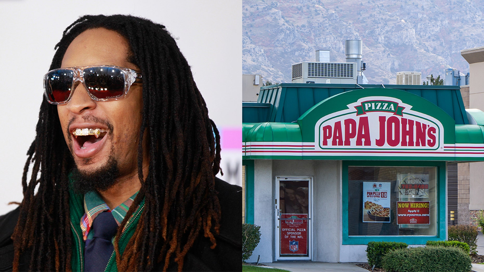 "Twitter nominated rapper Lil Jon to be the next CEO of Papa John's and he ""humbly accepted"""