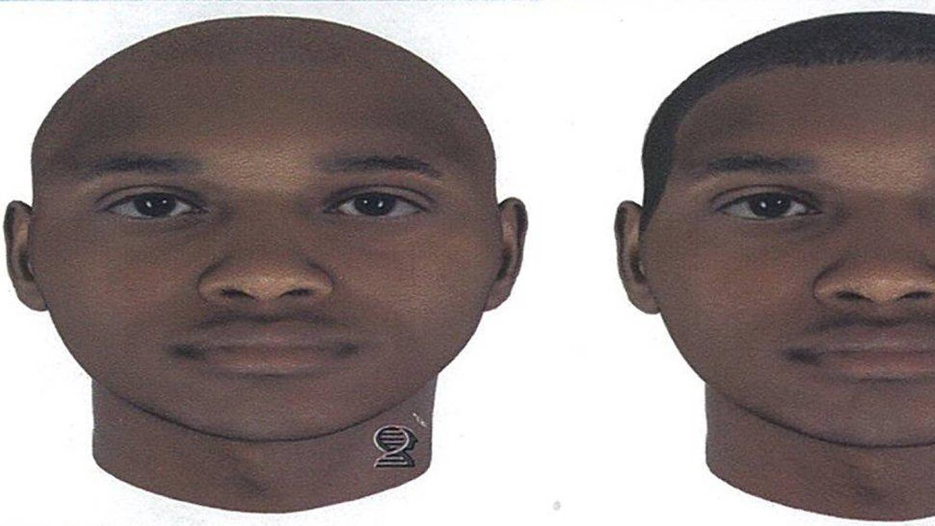 The NYPD is using a new DNA test to help identify a dismembered man found in Brooklyn, NY in 2005.