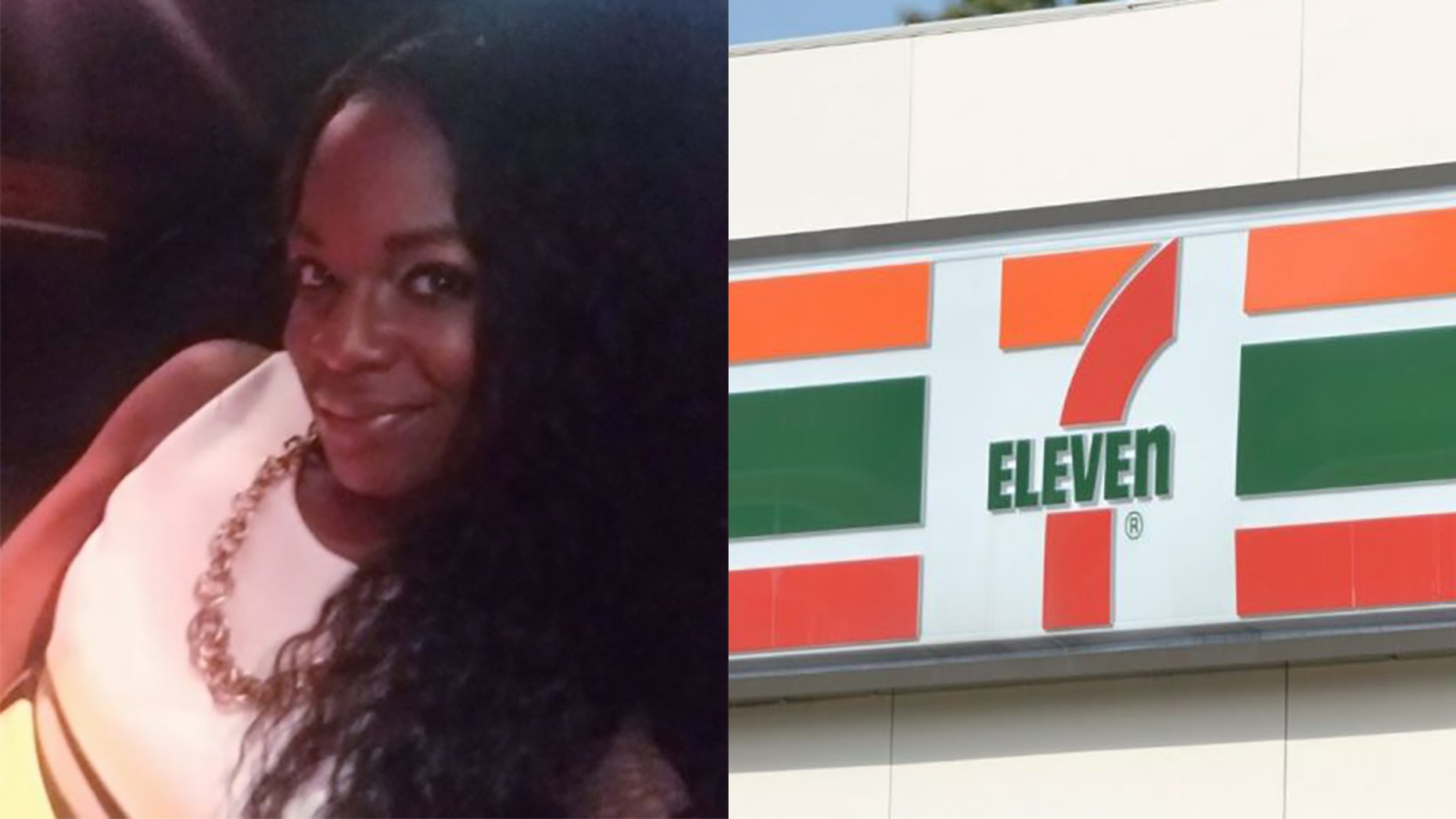 The New York woman is being credited with saving one man's life on a Slurpee run.