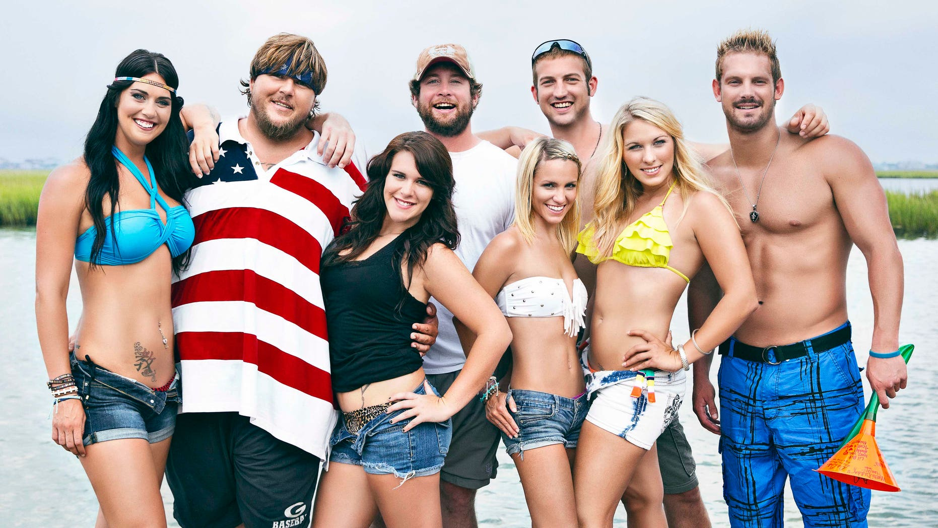 Will CMT's 'Party Down South' be the next 'Duck Dynasty' or 'Jersey