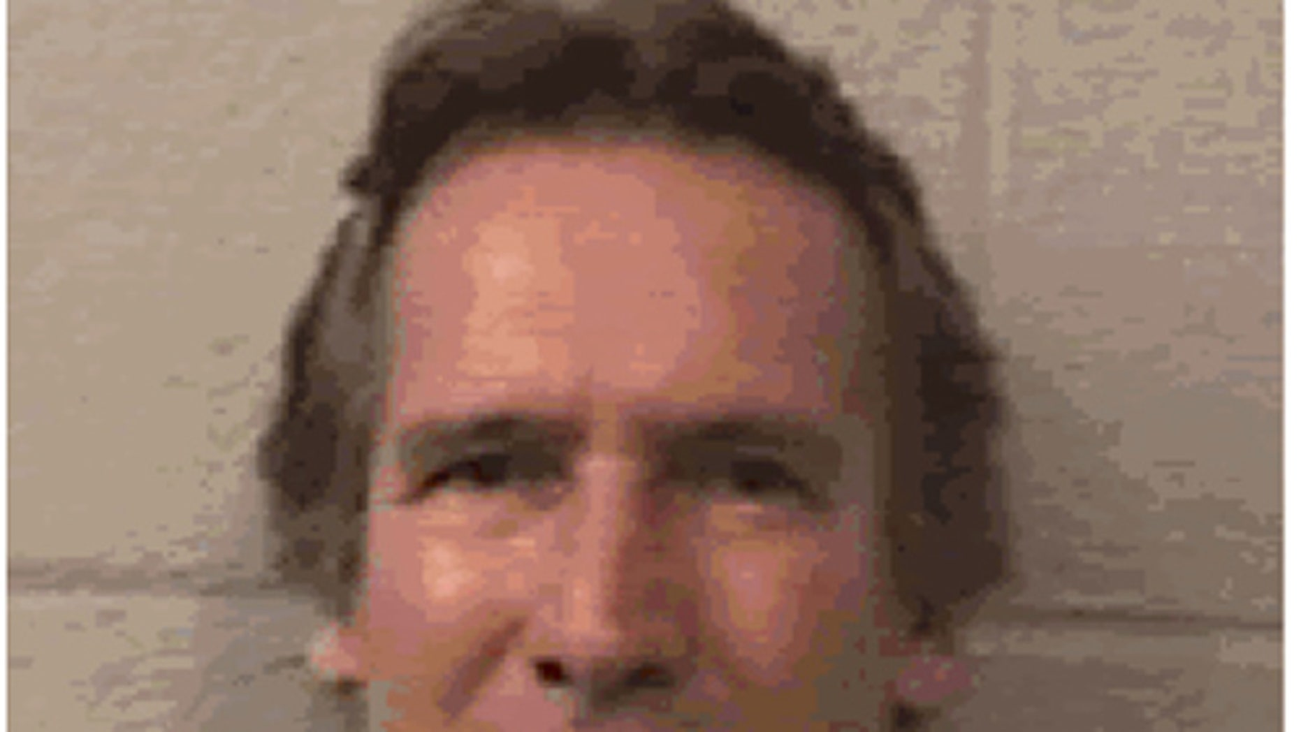 The Rev. David Rice was arrested for allegedly stabbing his brother.