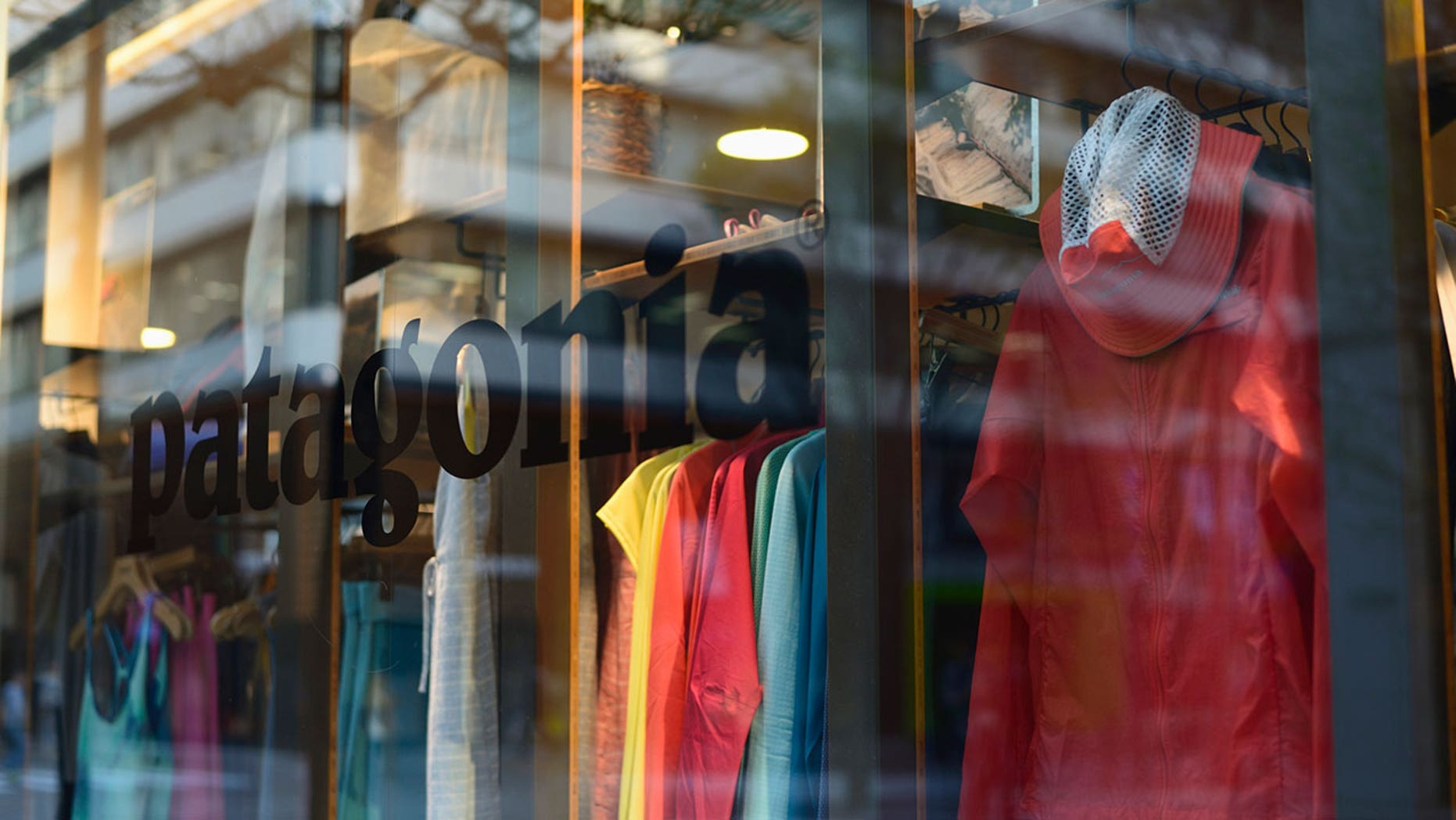 Recreational clothing retailer Patagonia has vowed to fight Trump's executive orders in court.