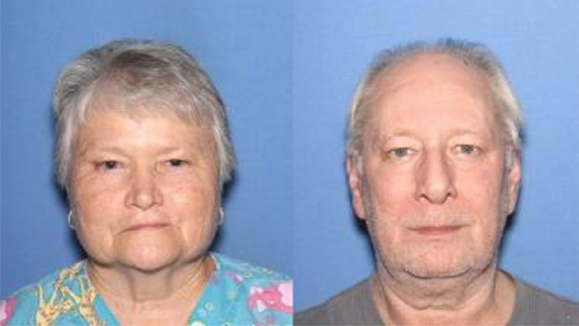 Patricia Hill, 69, shot and killed her husband Frank after he bought pornography, according to police.