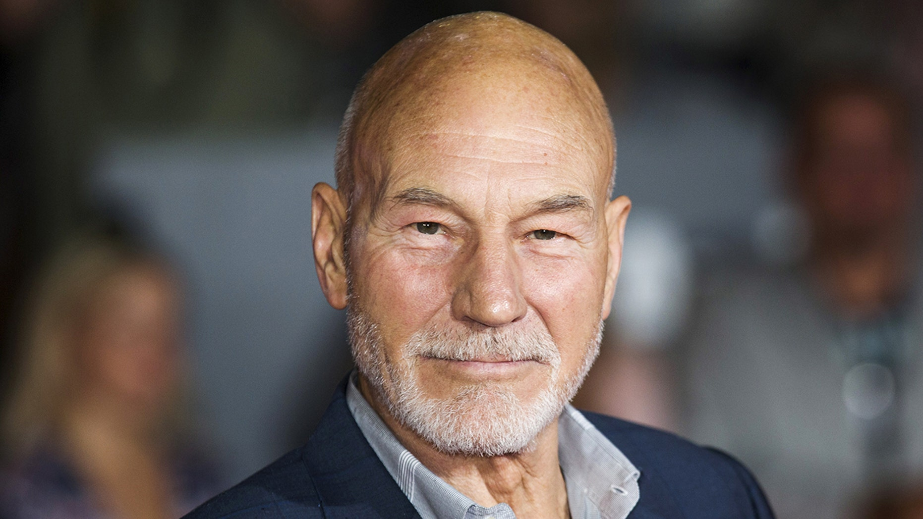 Patrick Stewart may return to the 'Star Trek' franchise at CBS.