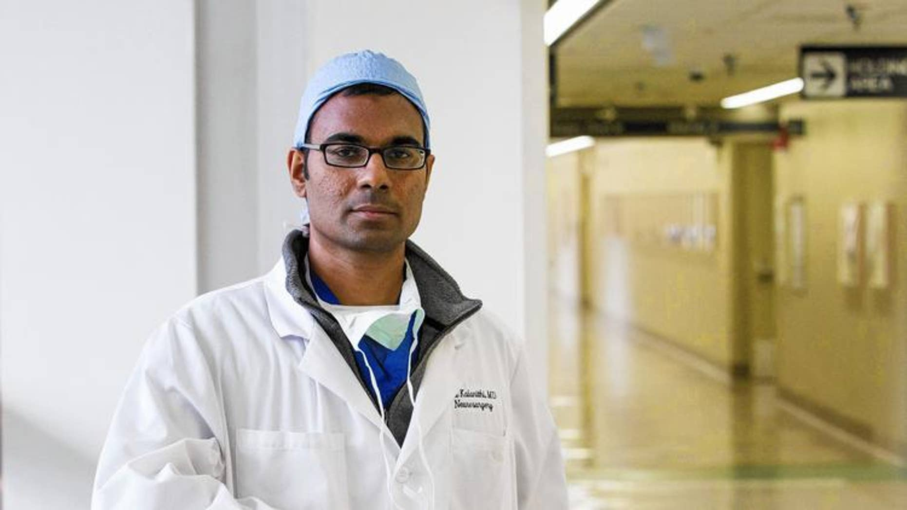Paul Kalanithi was a neurosurgeon and writer. He died in March 2015.