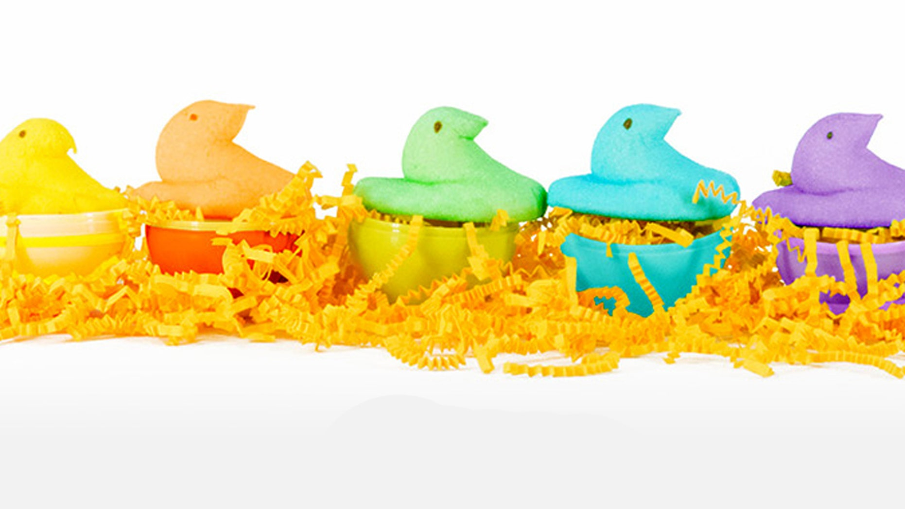 Find out six silly things about your favorite Easter candies.