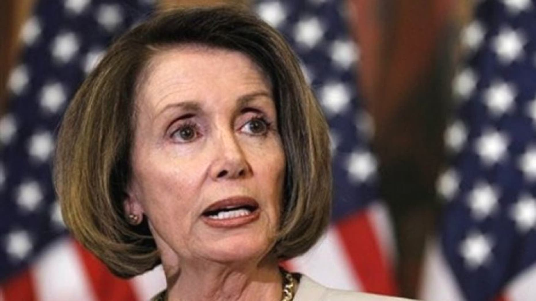 Republicans have for years argued that House Minority Leader Nancy Pelosi's liberal views have been out of touch with America.
