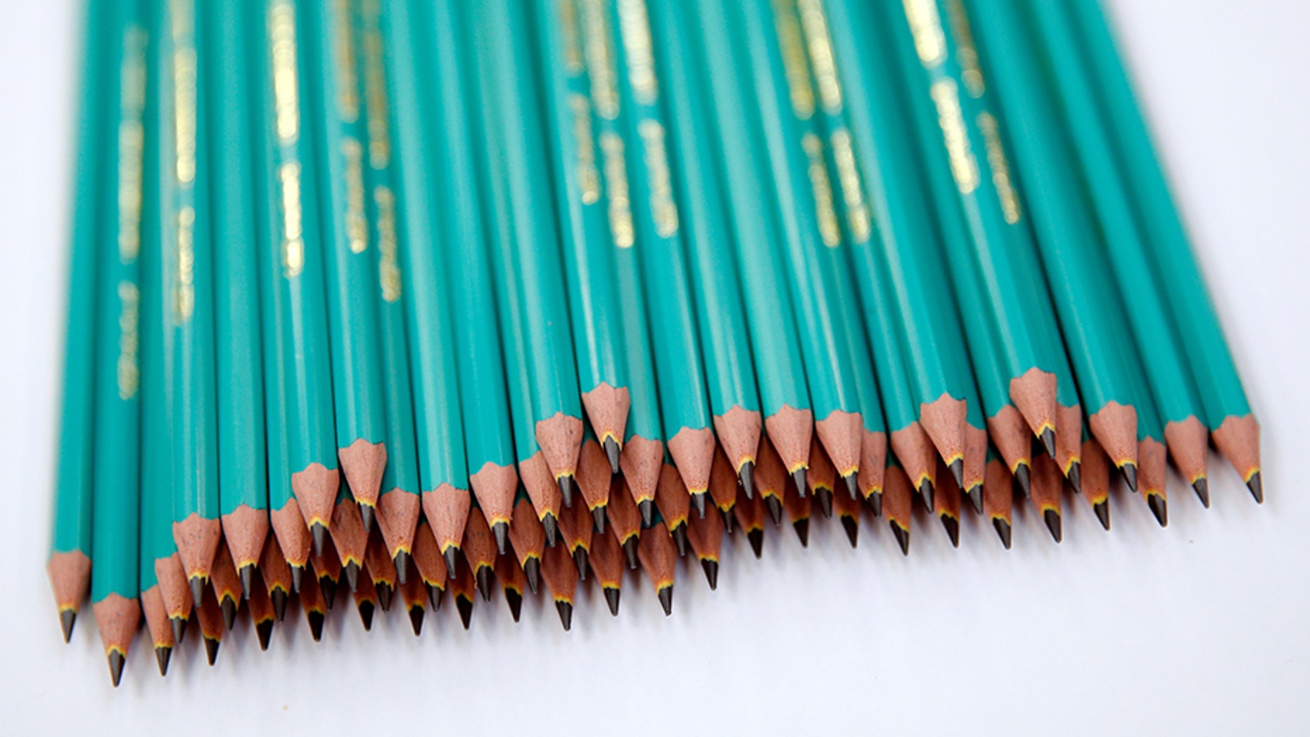 A Florida boy was stabbed in the arm by his own freshly sharpened pencil, which was poking out of his backpack.