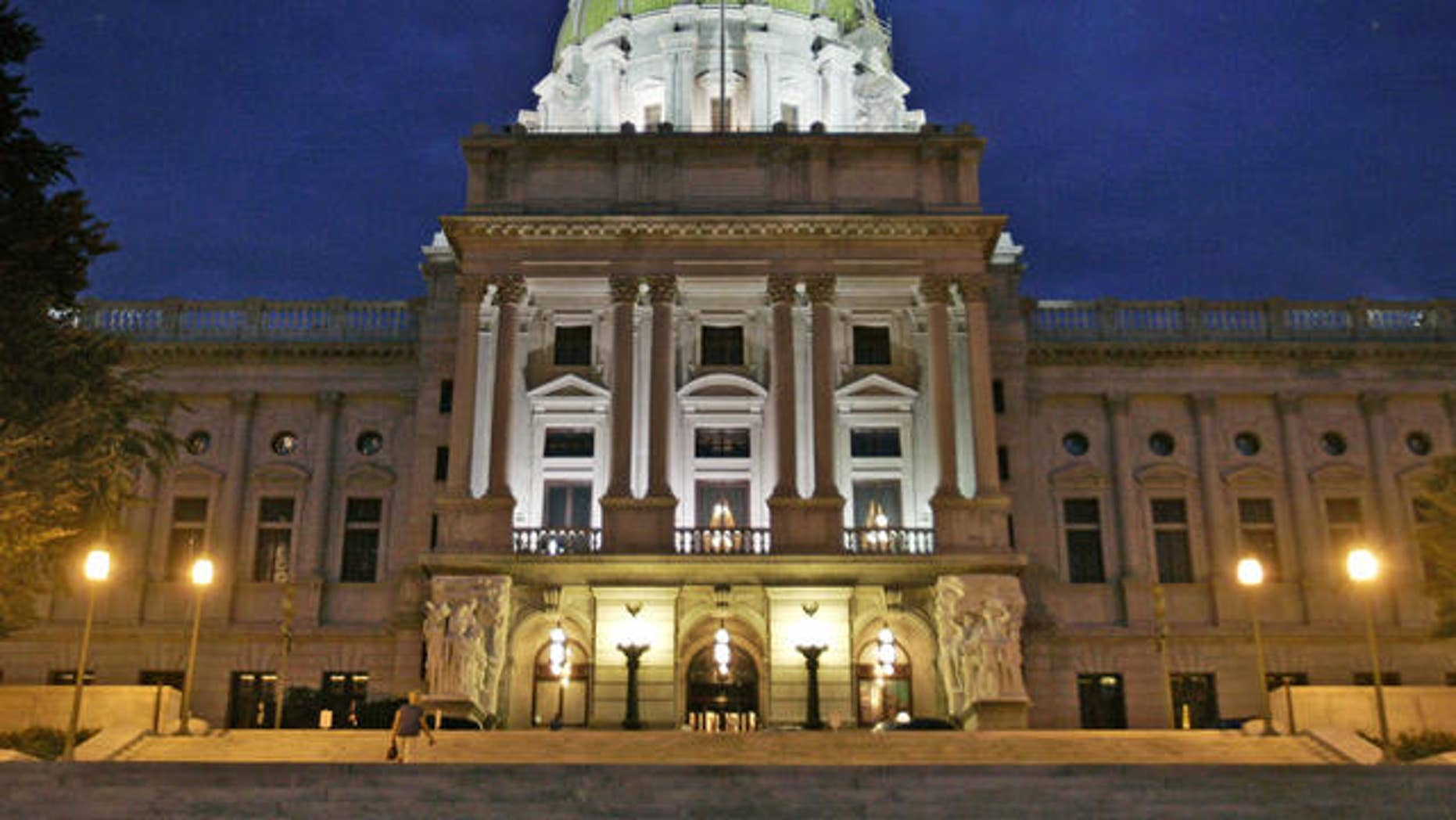 Newly-empowered Pennsylvania Republicans want to eliminate the state's winner-take-all vote tally in a change that Democrats fear would end their presidential winning streak in the Keystone State next year.