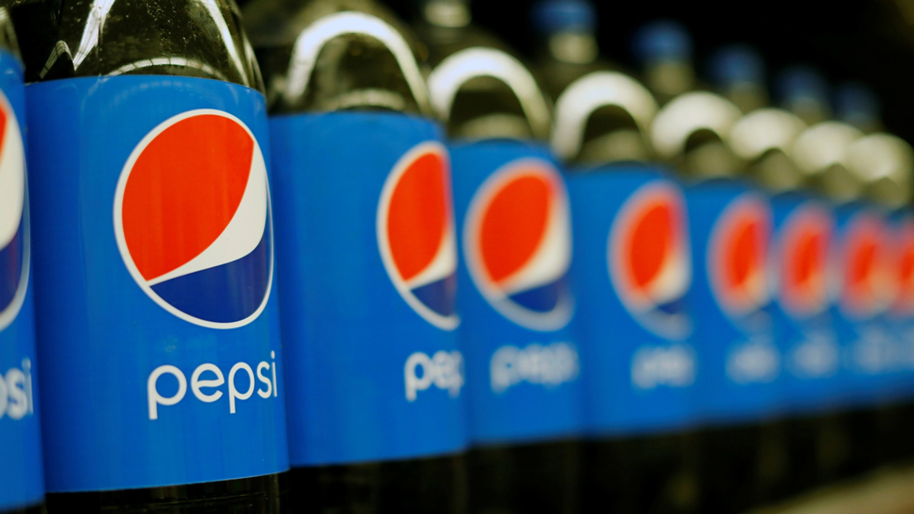 Pepsi only decided against 'Brad's Drink' because of one medical concern.