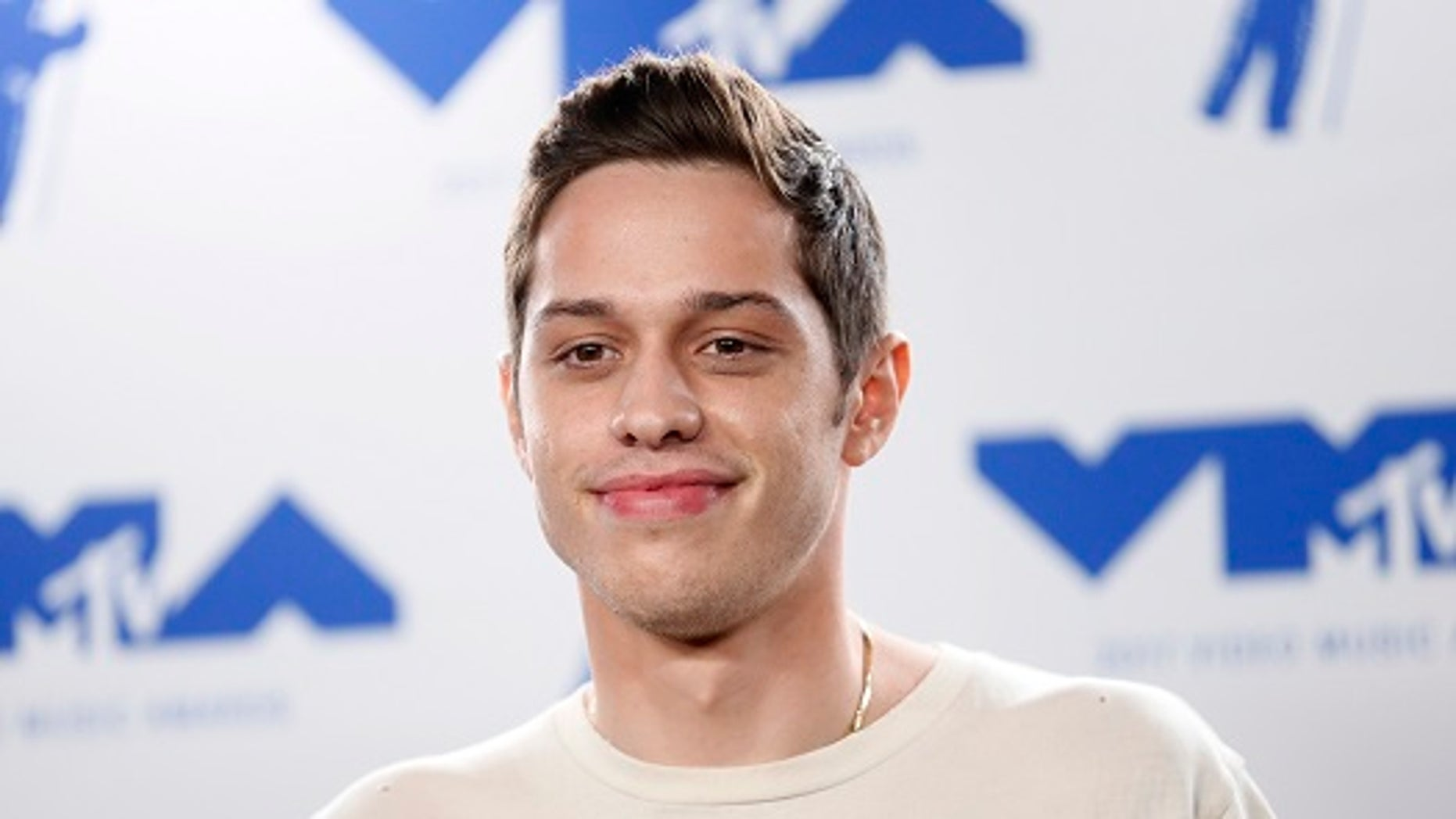 """""""Saturday Night Live"""" star Pete Davidson revealed Monday that he has been diagnosed with borderline personality disorder."""