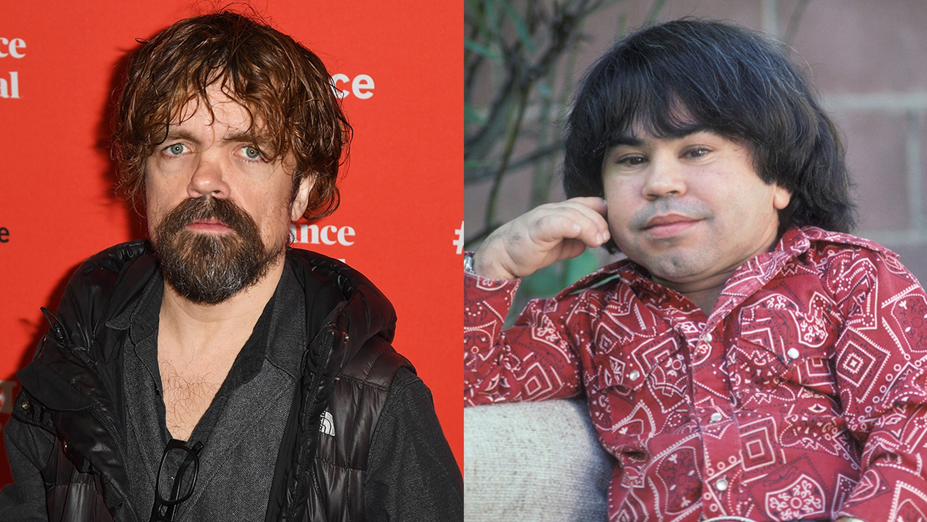Peter Dinklage responded to whitewashing accusations about French actor Hervé Villechaize.
