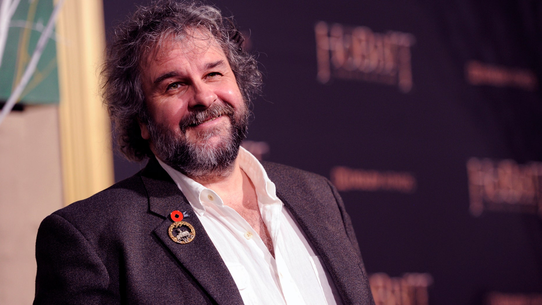 Peter Jackson, seen here in 2014, claims he was discouraged by Miramax from casting Ashley Judd and Mira Sorvino in the 'Lord of the Rings'