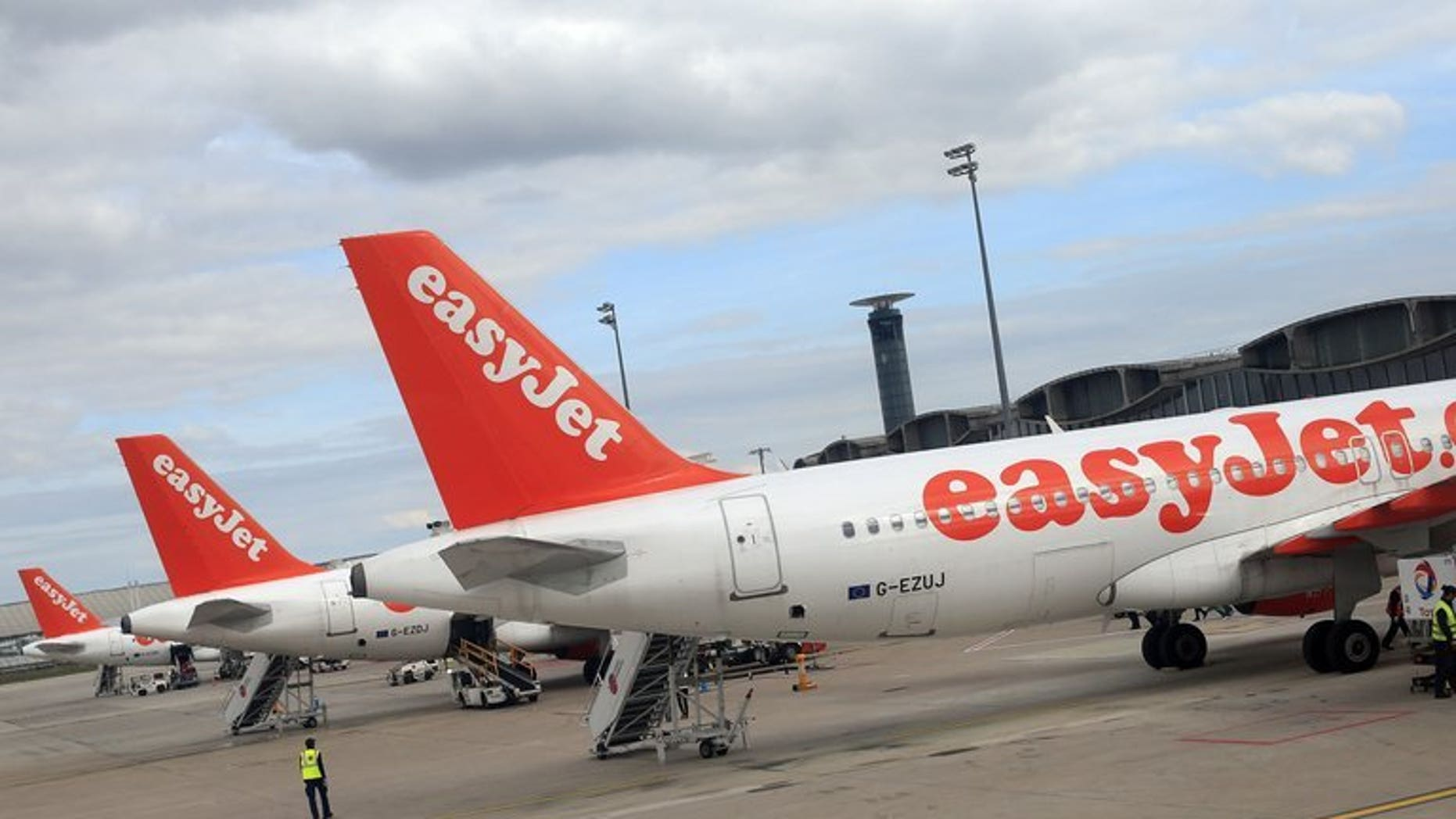 No-frills airline EasyJet on Wednesday said revenues jumped in the group's third quarter on rising passenger numbers and fares.