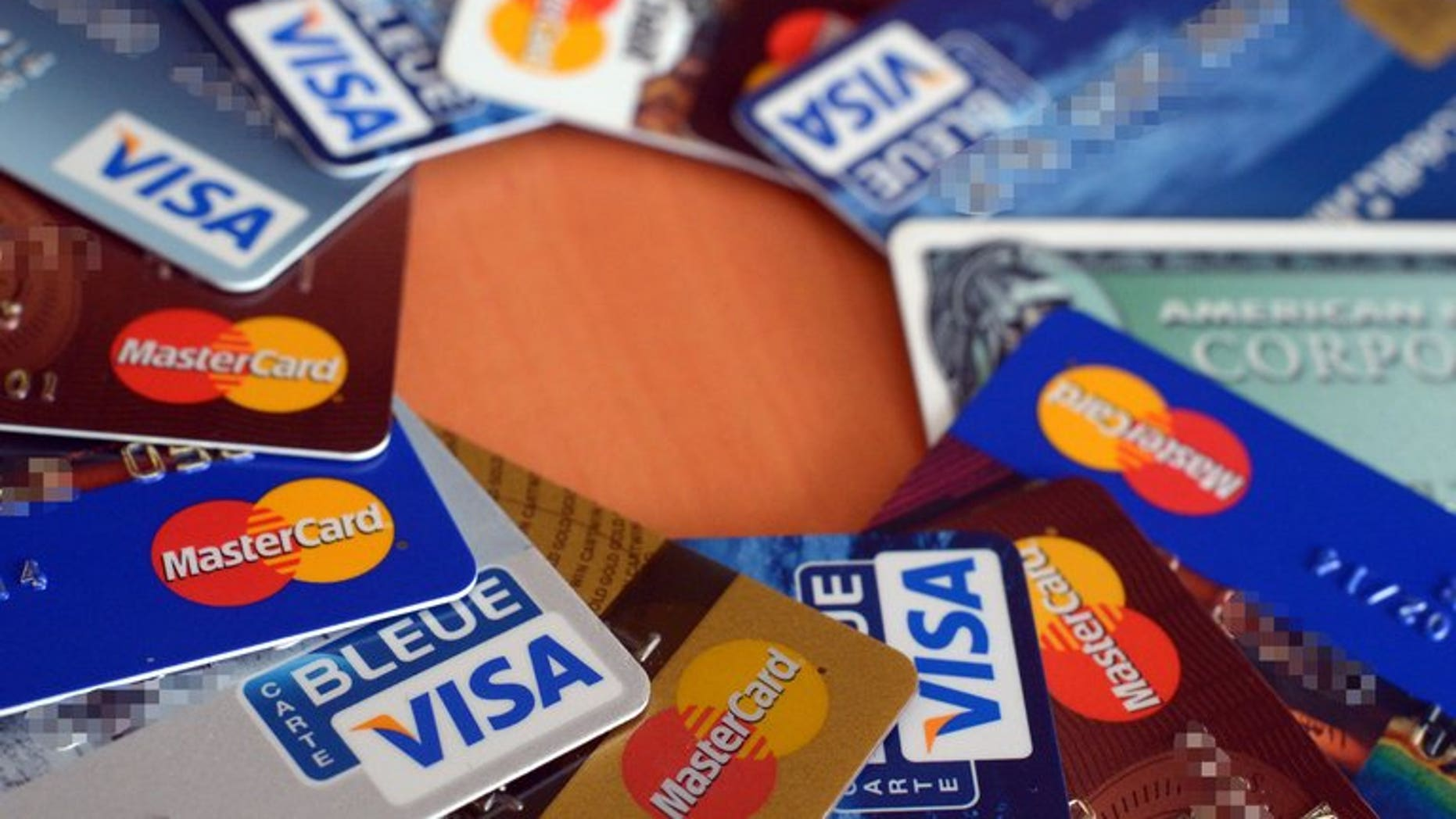 Think twice before pulling out your credit card this holiday season.