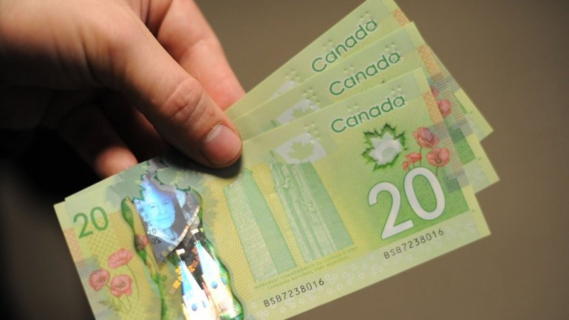 Canadian consumer prices rose 1.3 percent in July, led by higher new car and gasoline prices, the government statistical agency said Friday.