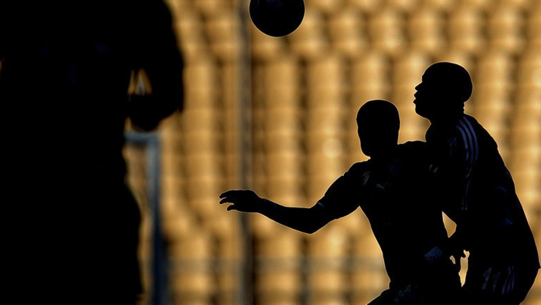 Ten people were arrested in a multi-million dollar match-fixing probe involving an Australian state soccer competition, police said Sunday, with reports that a number were British footballers.