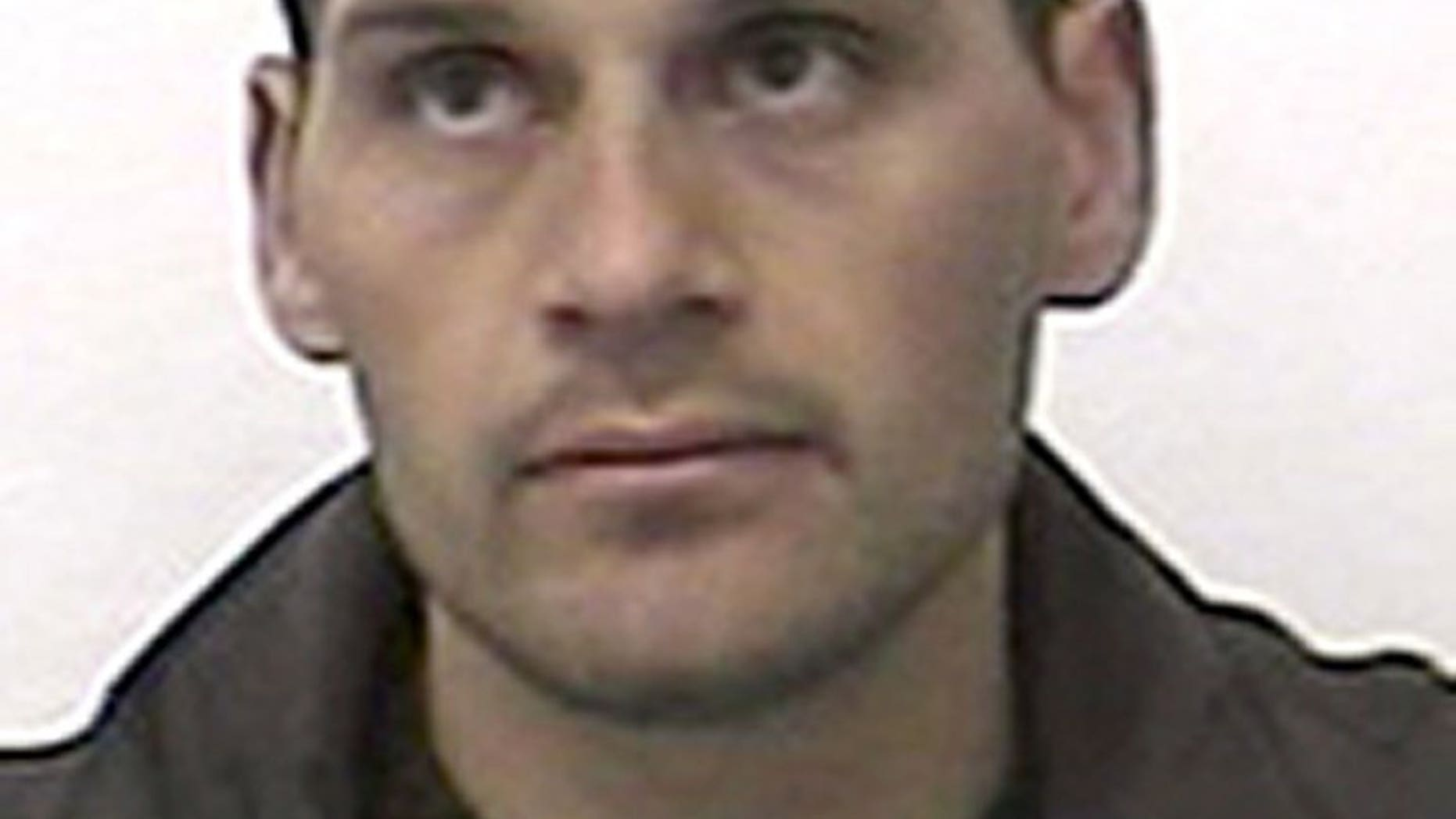 A handout photo made available by the Italian Police on September 21, 2013 shows Francesco Nirta -- a senior leader of the 'Ndrangheta mafia based in the southern Calabria region. Dutch police have arrested Nirta -- a senior mafia boss who is one of Italy's 10 most wanted men, according to the Italian government.