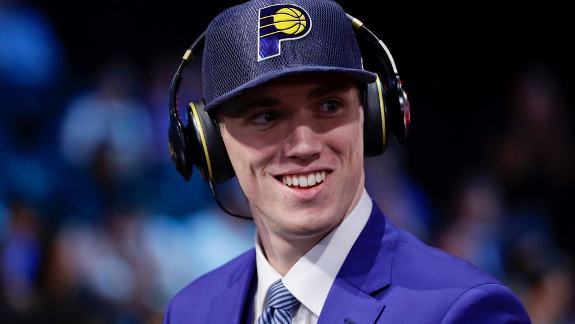 Pacers announce roster for rookie/free agent camp | Fox News