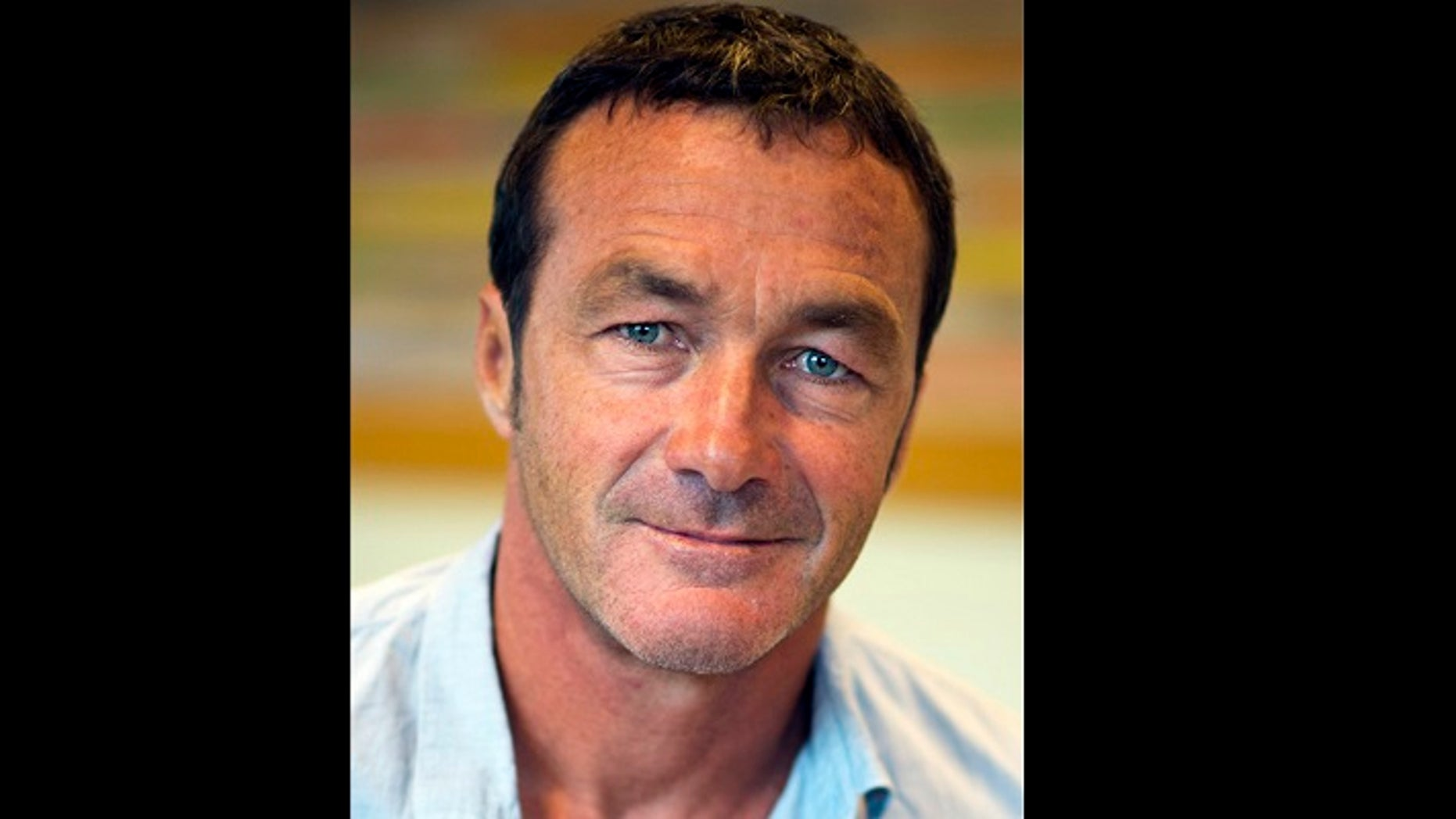 French authorities were searching for Quiksilver CEO Pierre Agnes who was reported missing Tuesday/