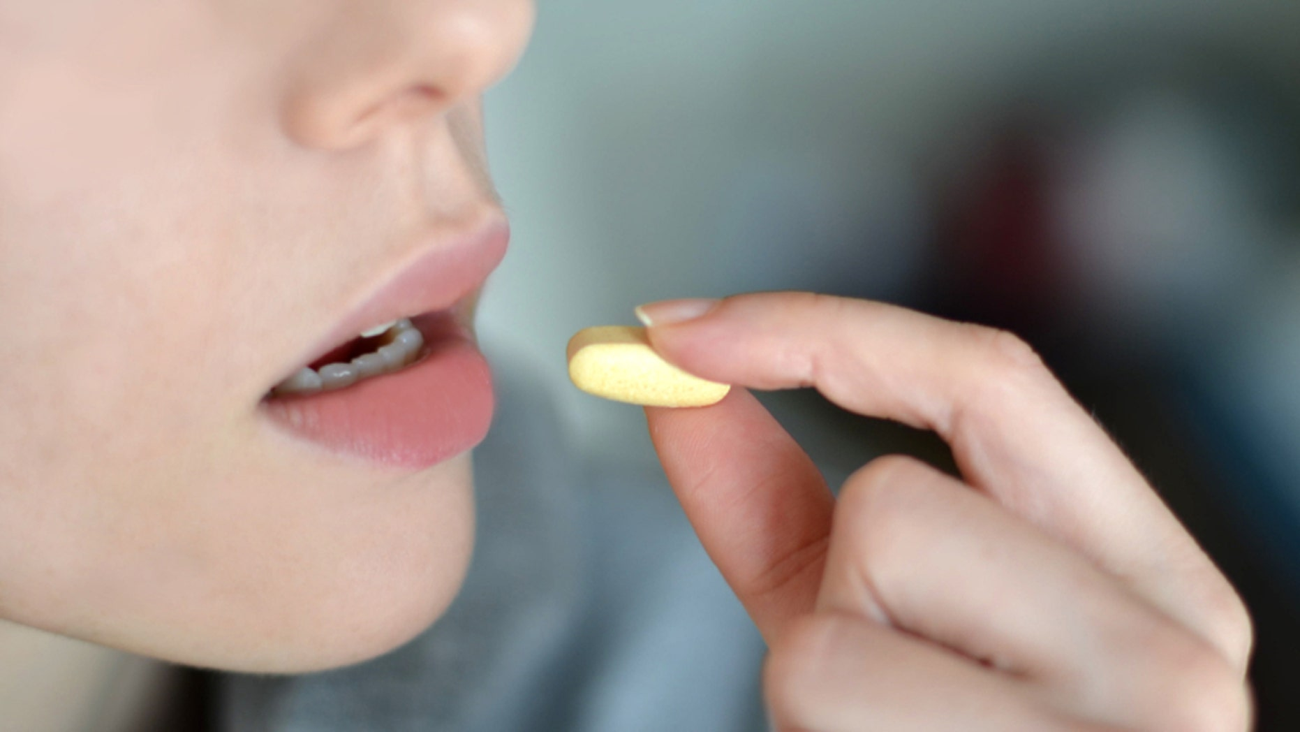 Popping pills that aren't prescribed to you can be dangerous-- especially while traveling.