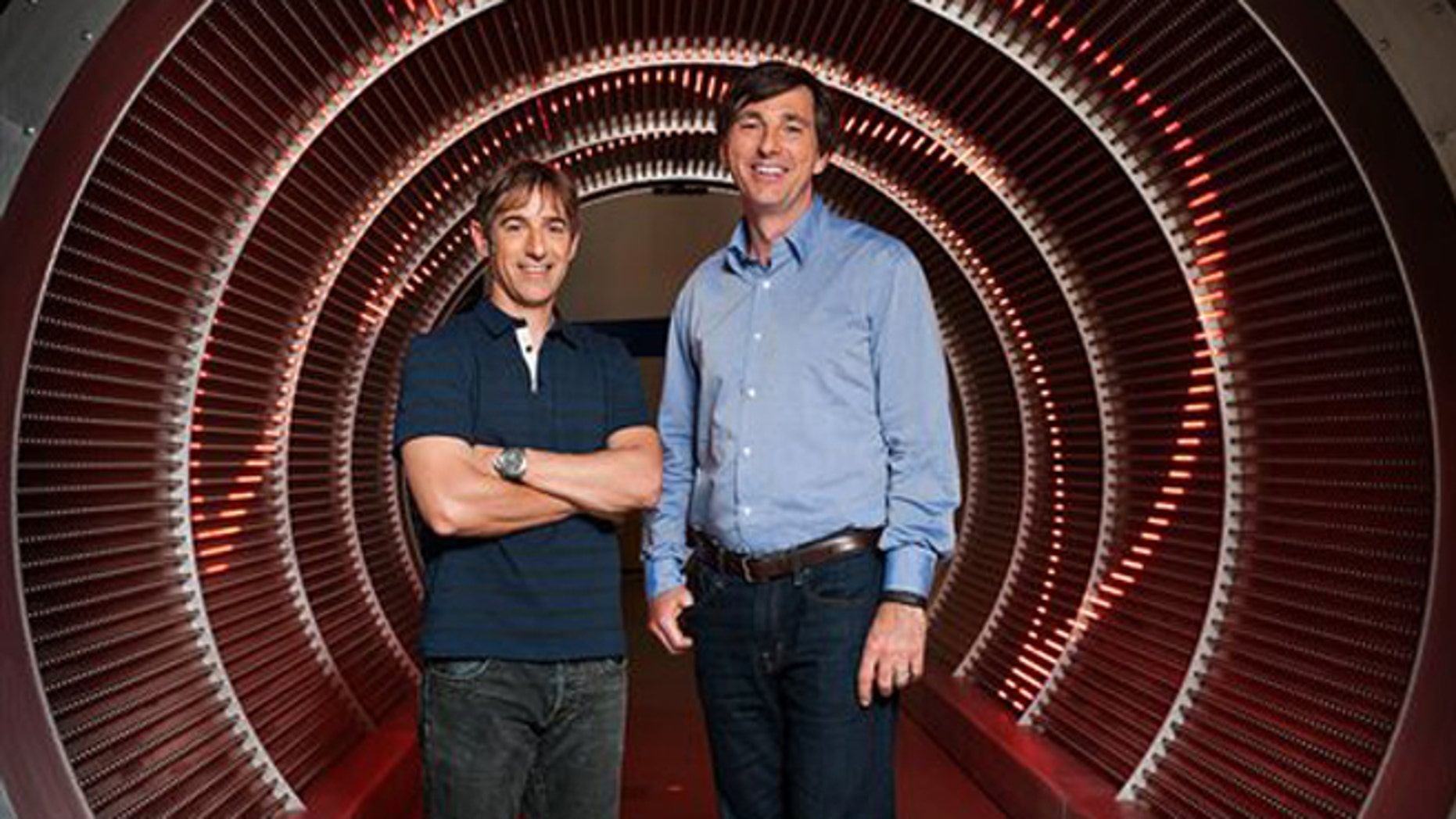 Zynga's CEO, Mark Pincus, right, is stepping down to be replaced by Don Mattrick, left, the head of Microsoft's Xbox business, Zynga announced Monday, July 1, 2013.