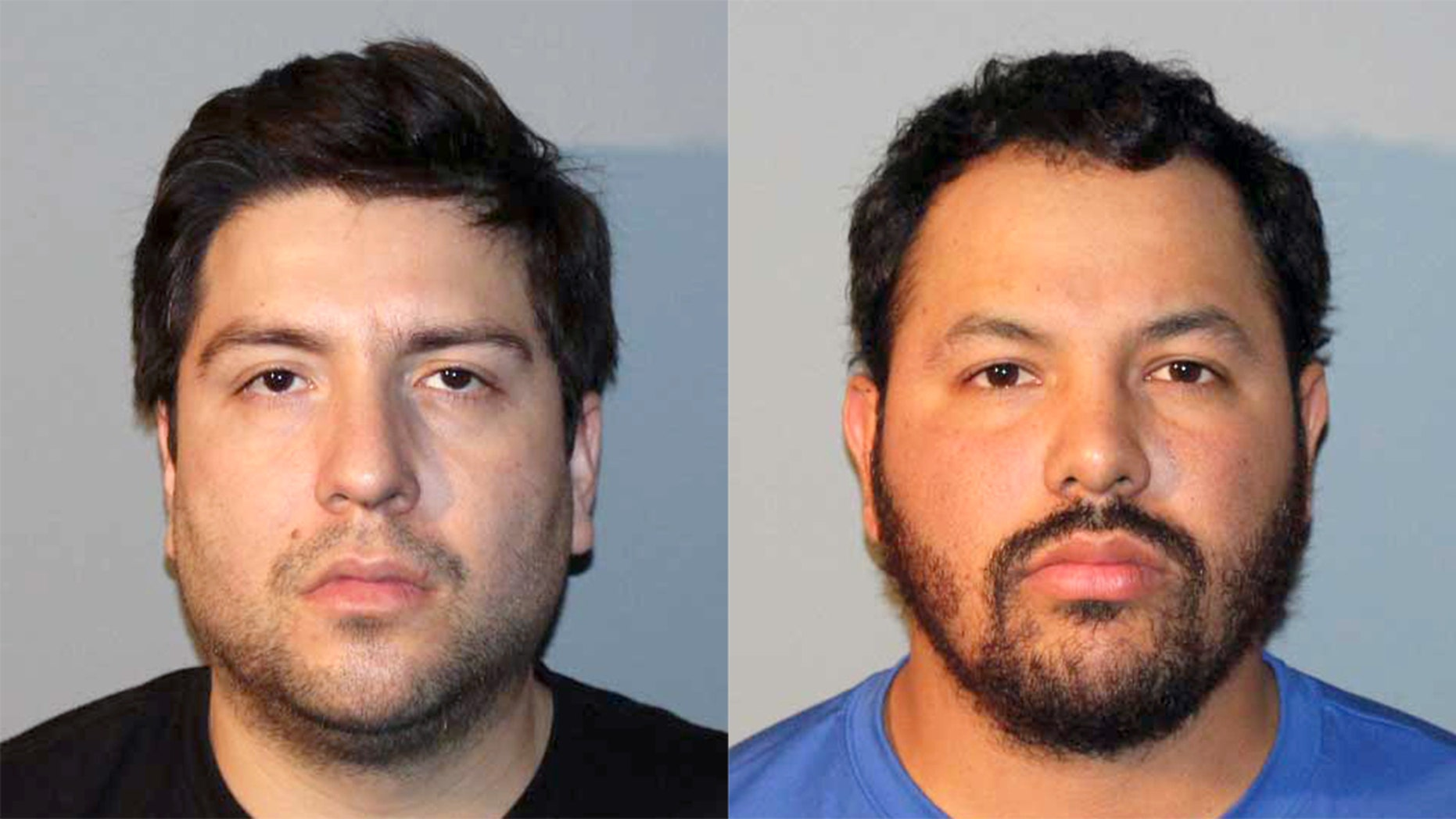 Jesus Carrillo-Pineda, 31, and Daniel Vasquez, 28, were sentenced Friday in New Jersey's largest seizure of fentanyl.