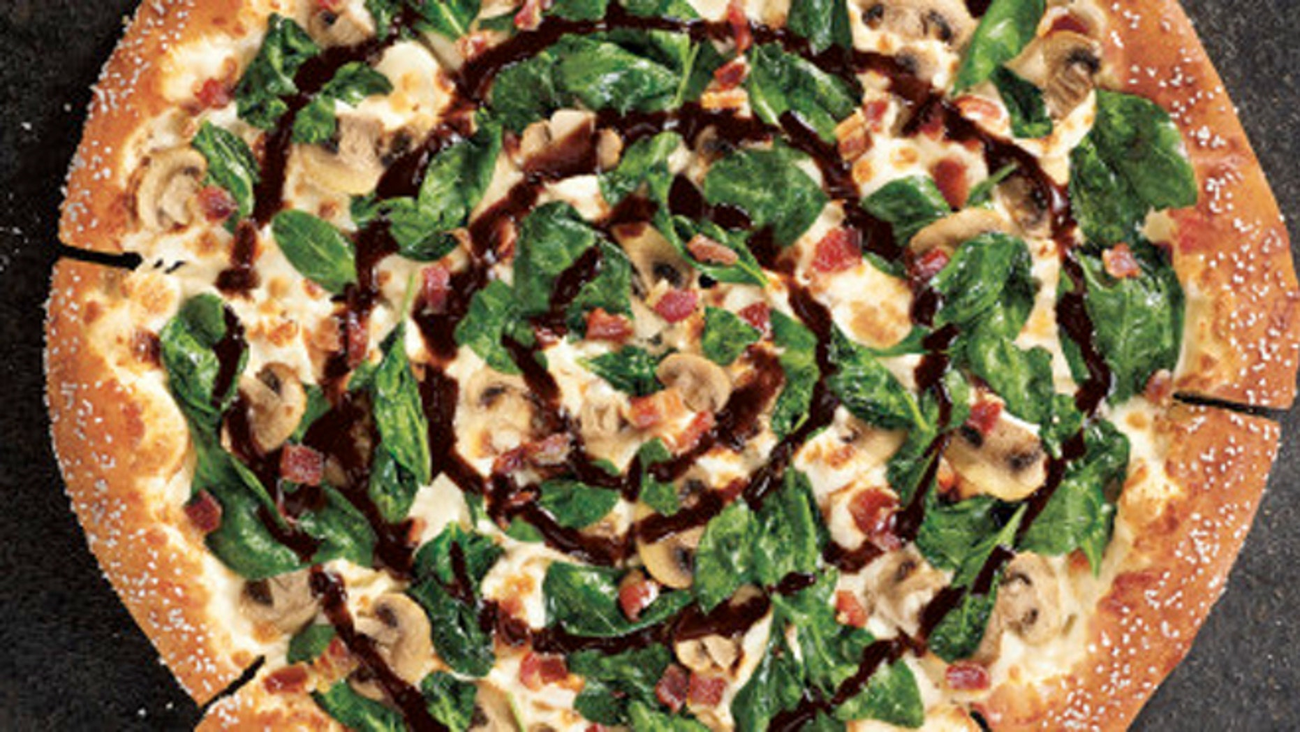 Pizza Hut has officially jumped on the customized ordering trend.