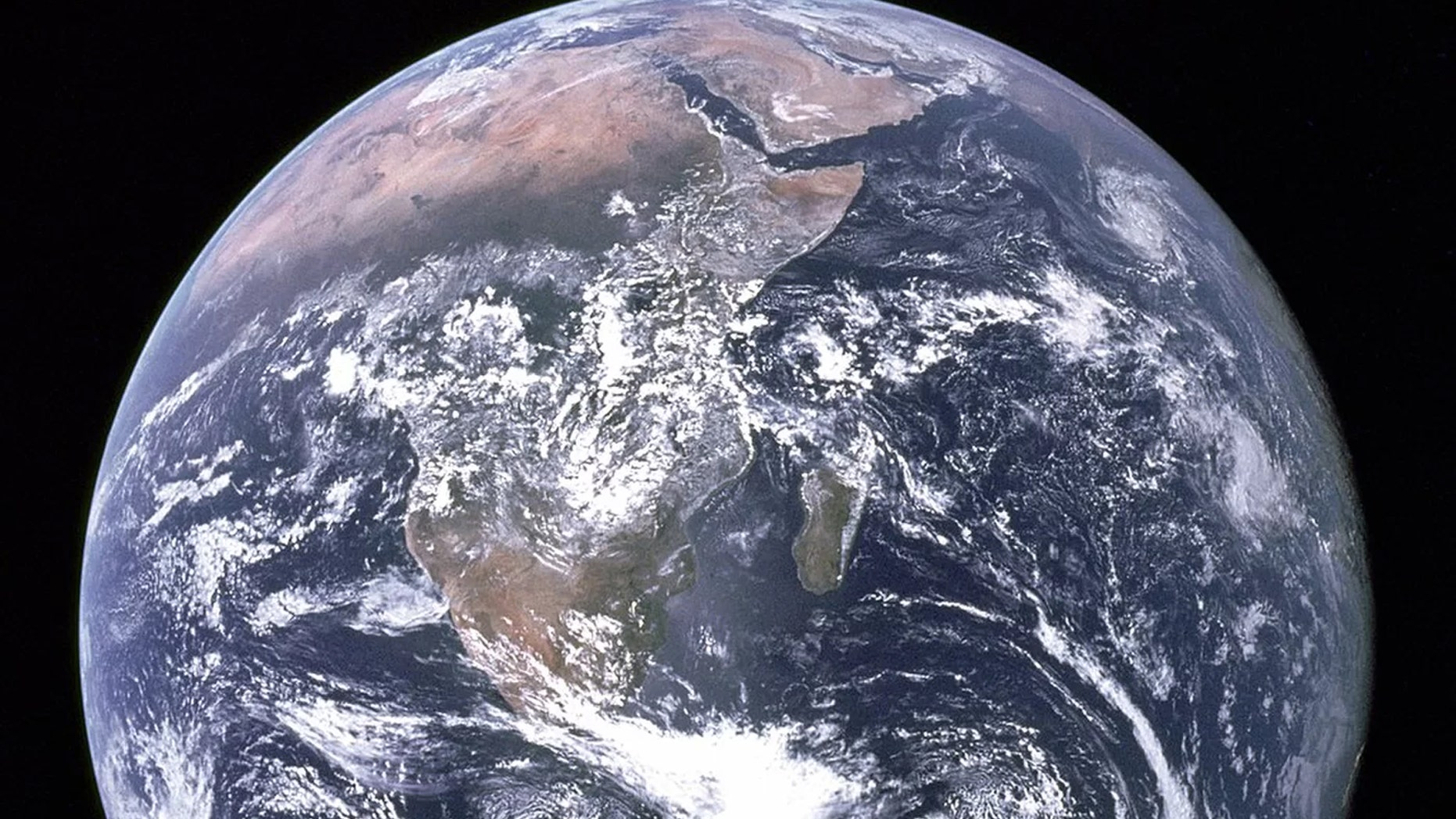 Plate tectonics may have helped facilitate the development of life on Earth. Credit: NASA