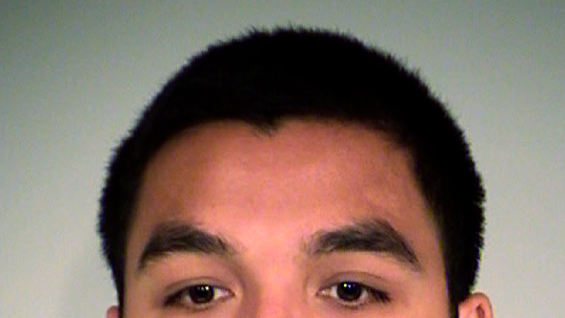 This Thursday, Nov. 17, 2016, file photo provided by the Ramsey County Sheriff's Office shows St. Anthony police Officer Jeronimo Yanez, who prosecutors say shot 32-year-old Philando Castile during a July 6, 2016, traffic stop in Falcon heights, Minn., after Castile told him he was armed.